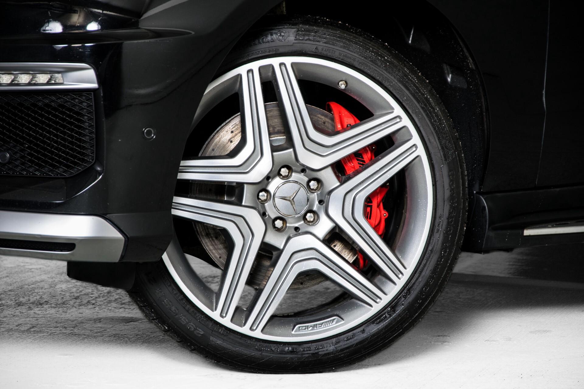 Mercedes-Benz M-Klasse 63 AMG Performance 4-M Panorama/Standkachel/Camera/Active Curve System/Harman-Kardon Aut7 Foto 59