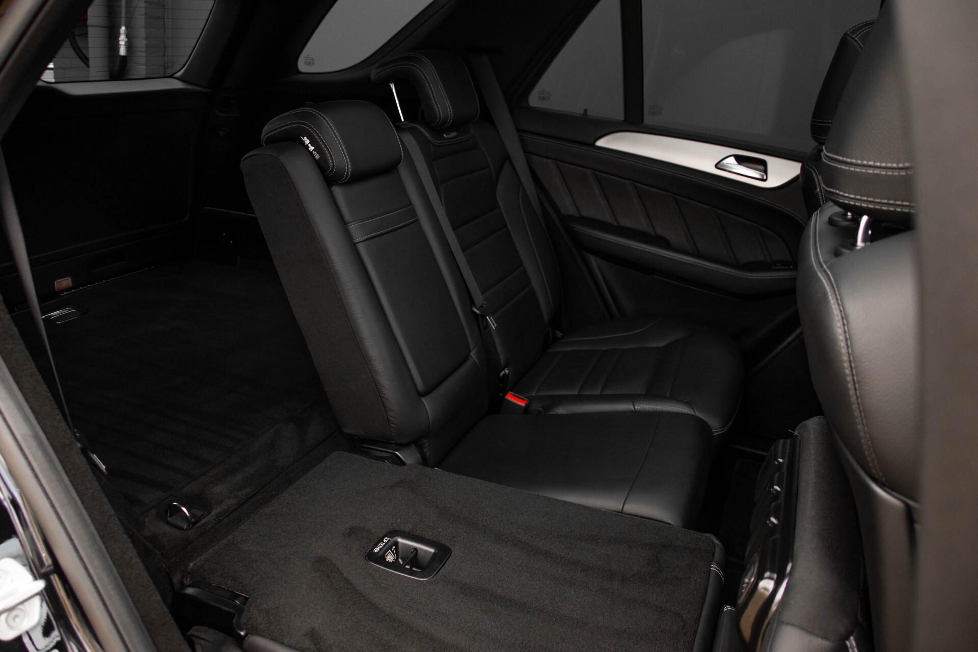 Mercedes-Benz M-Klasse 63 AMG Performance 4-M Panorama/Standkachel/Camera/Active Curve System/Harman-Kardon Aut7 Foto 6