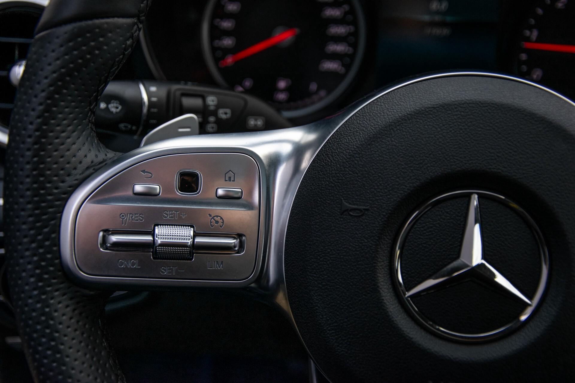 Mercedes-Benz C-Klasse Estate 220 d AMG Panorama/Assistentiepakket/Wegkl-trekhaak/DAB/Ambient/Leer/MULTIBEAM Aut9 Foto 10