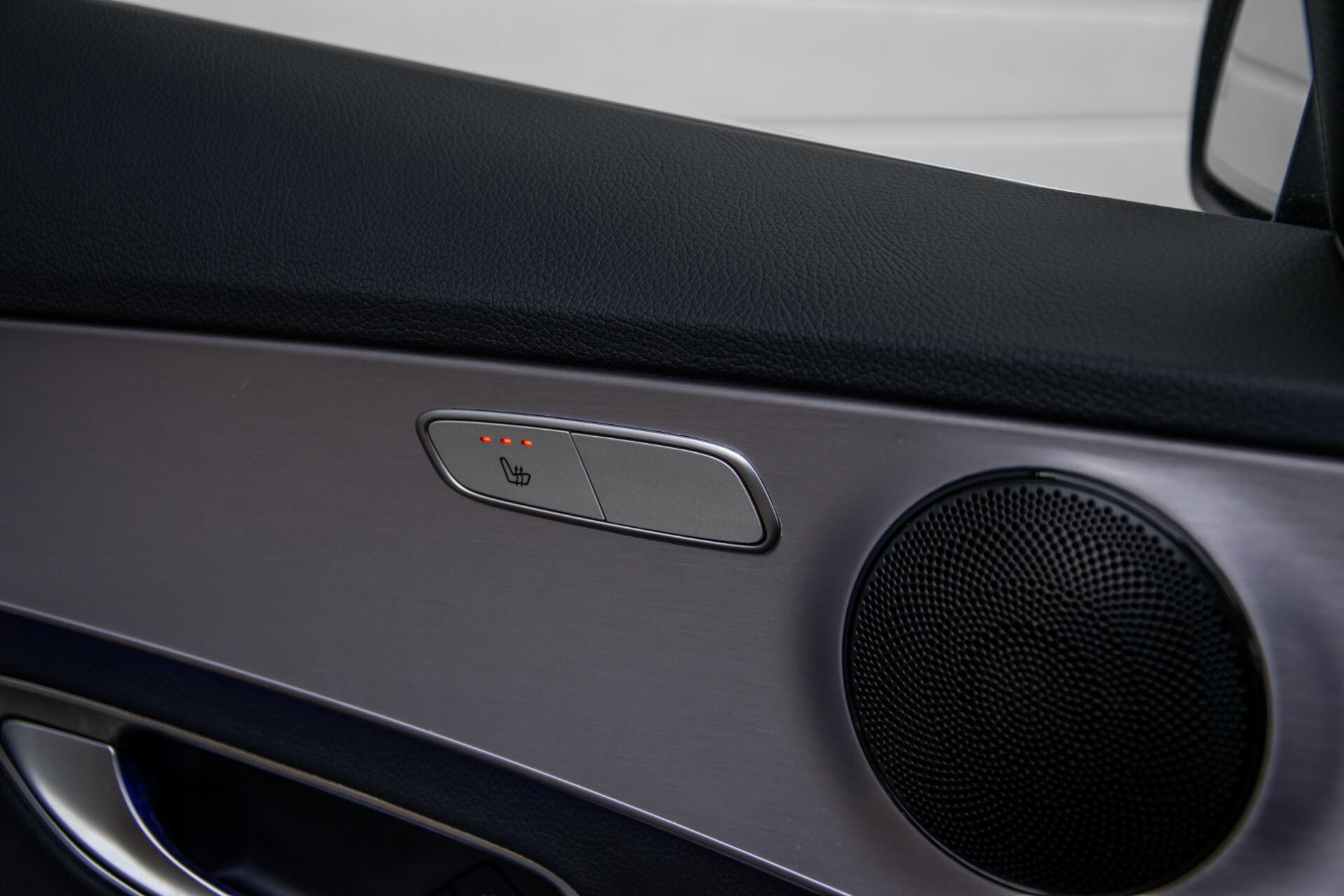 Mercedes-Benz C-Klasse Estate 220 d AMG Panorama/Assistentiepakket/Wegkl-trekhaak/DAB/Ambient/Leer/MULTIBEAM Aut9 Foto 20