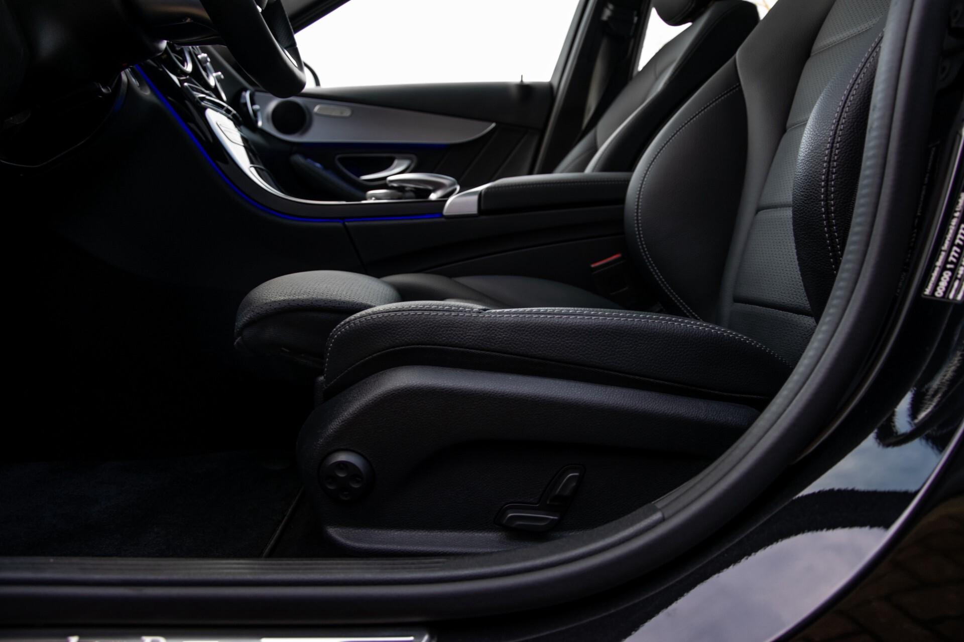 Mercedes-Benz C-Klasse Estate 220 d AMG Panorama/Assistentiepakket/Wegkl-trekhaak/DAB/Ambient/Leer/MULTIBEAM Aut9 Foto 25