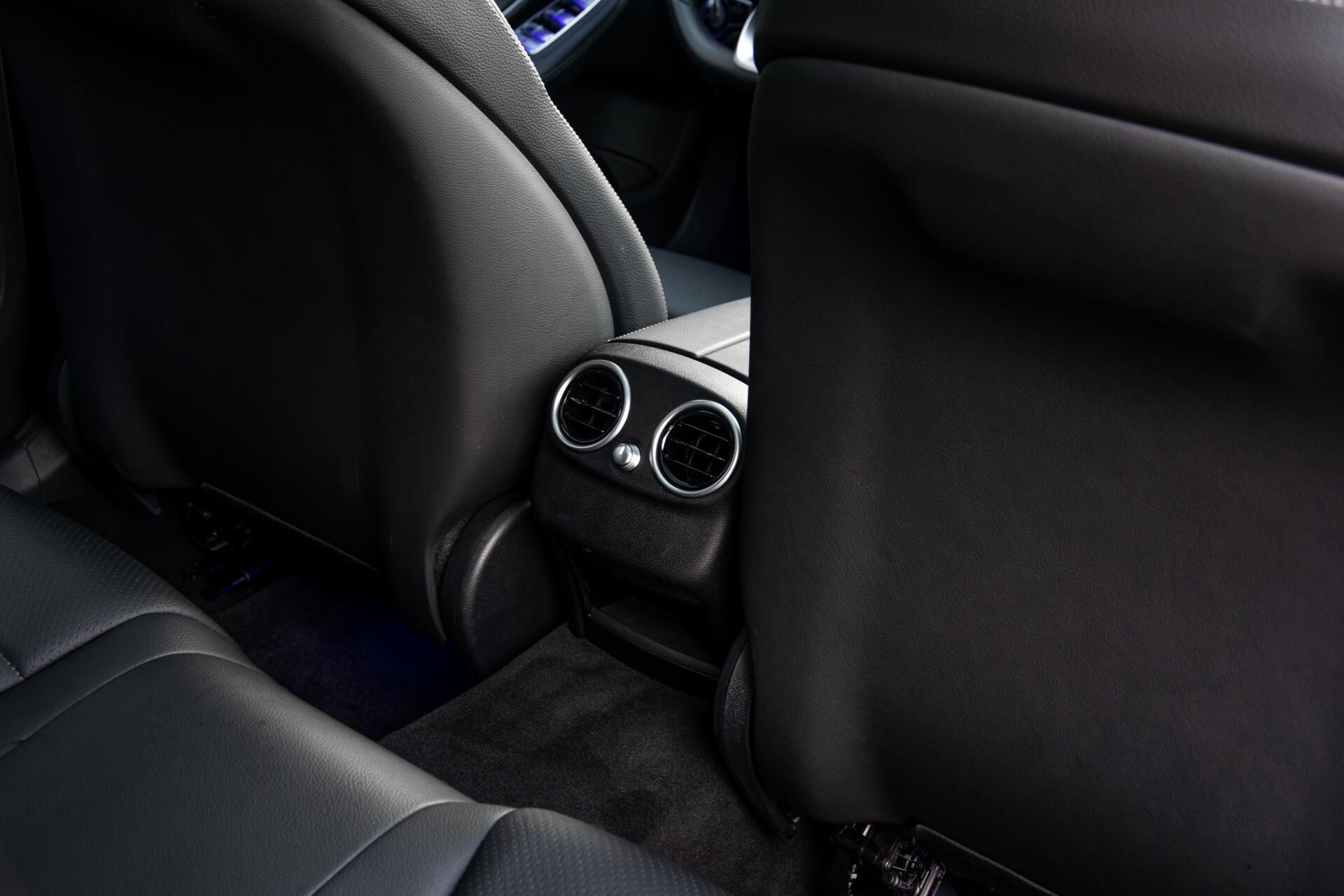 Mercedes-Benz C-Klasse Estate 220 d AMG Panorama/Assistentiepakket/Wegkl-trekhaak/DAB/Ambient/Leer/MULTIBEAM Aut9 Foto 43