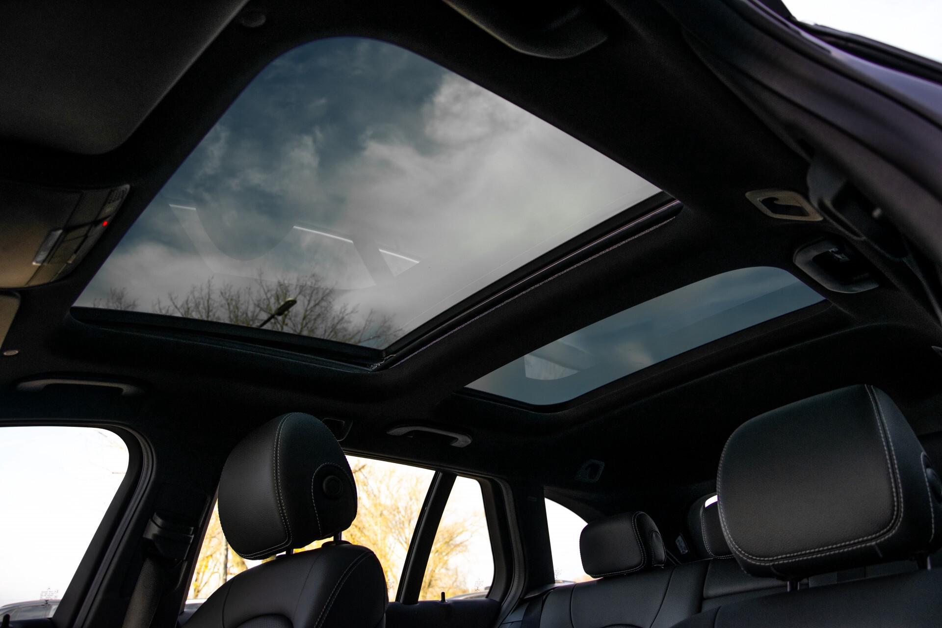 Mercedes-Benz C-Klasse Estate 220 d AMG Panorama/Assistentiepakket/Wegkl-trekhaak/DAB/Ambient/Leer/MULTIBEAM Aut9 Foto 48