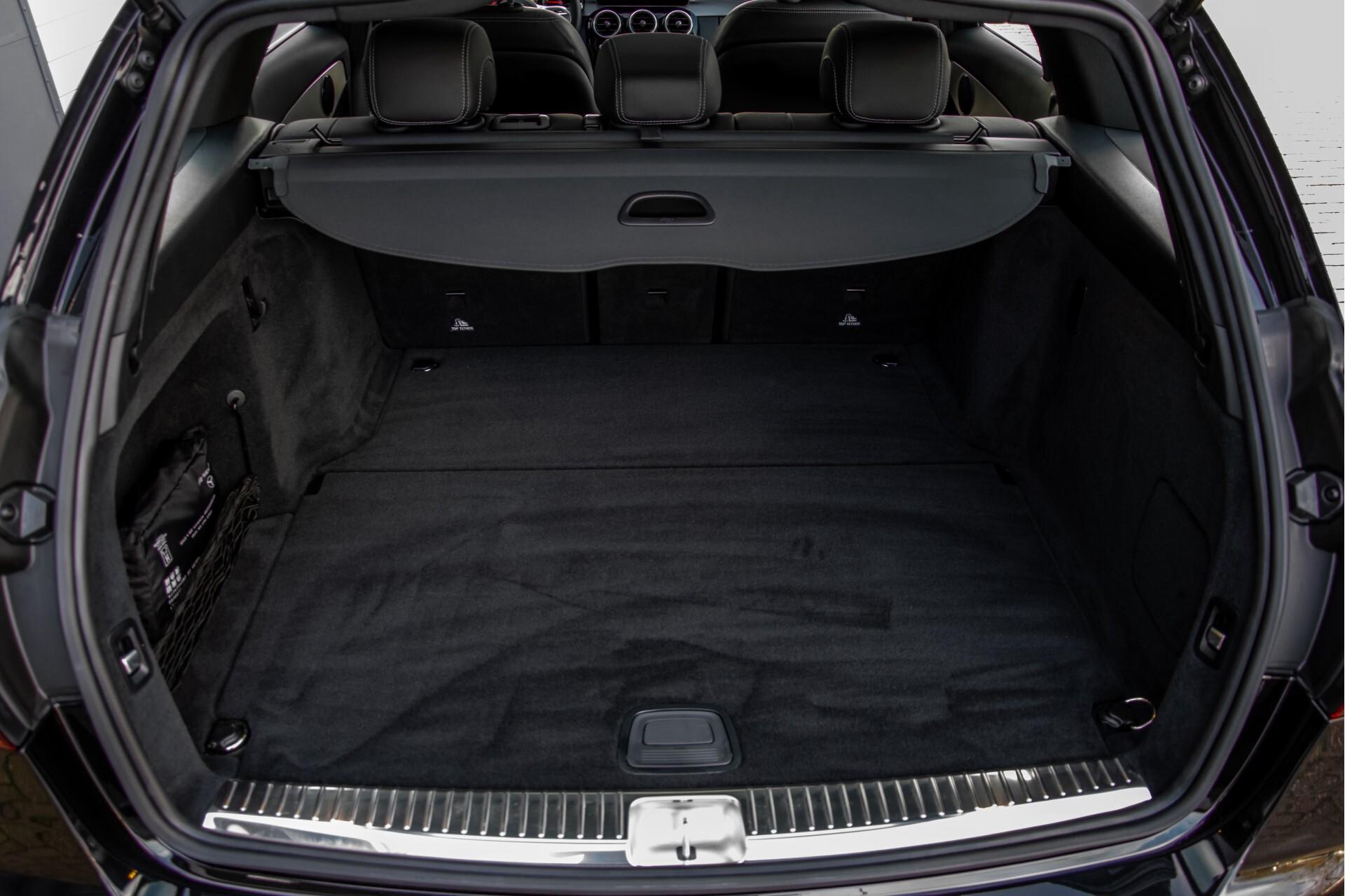 Mercedes-Benz C-Klasse Estate 220 d AMG Panorama/Assistentiepakket/Wegkl-trekhaak/DAB/Ambient/Leer/MULTIBEAM Aut9 Foto 50