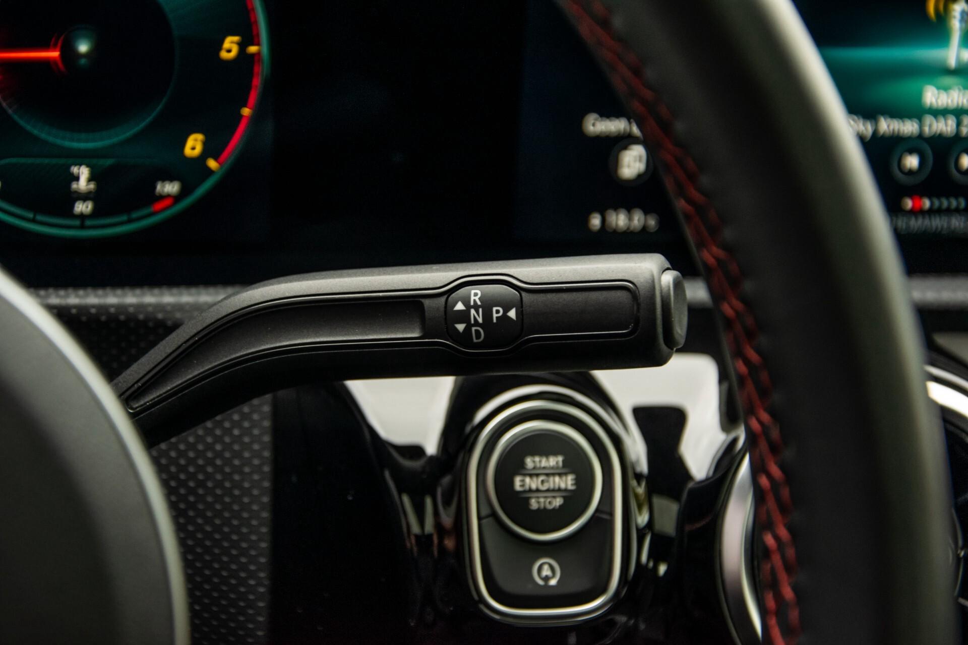 Mercedes-Benz A-Klasse 180 d AMG Panorama/MBUX/DAB/LED Aut7 Foto 14