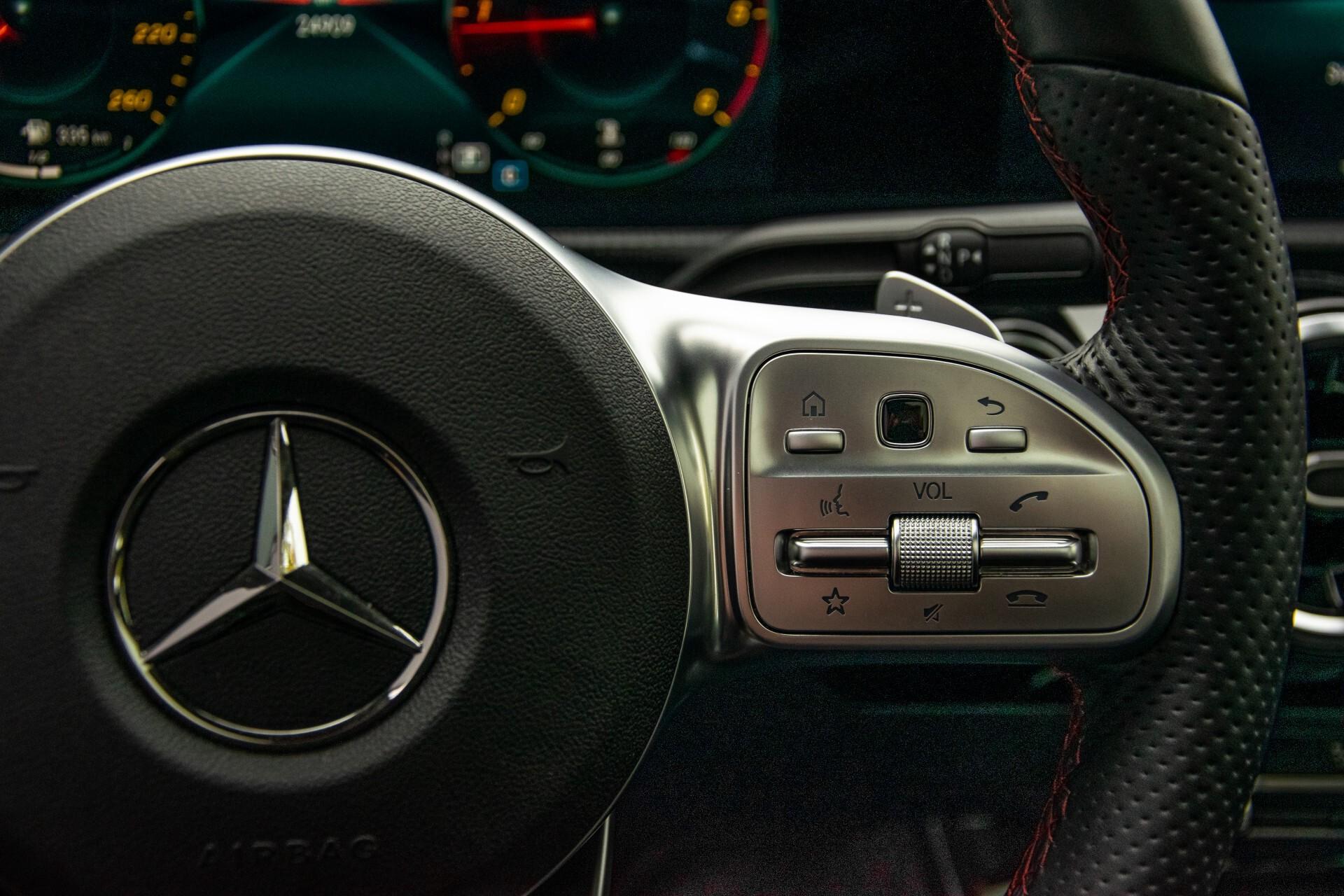 Mercedes-Benz A-Klasse 180 d AMG Panorama/MBUX/DAB/LED Aut7 Foto 15