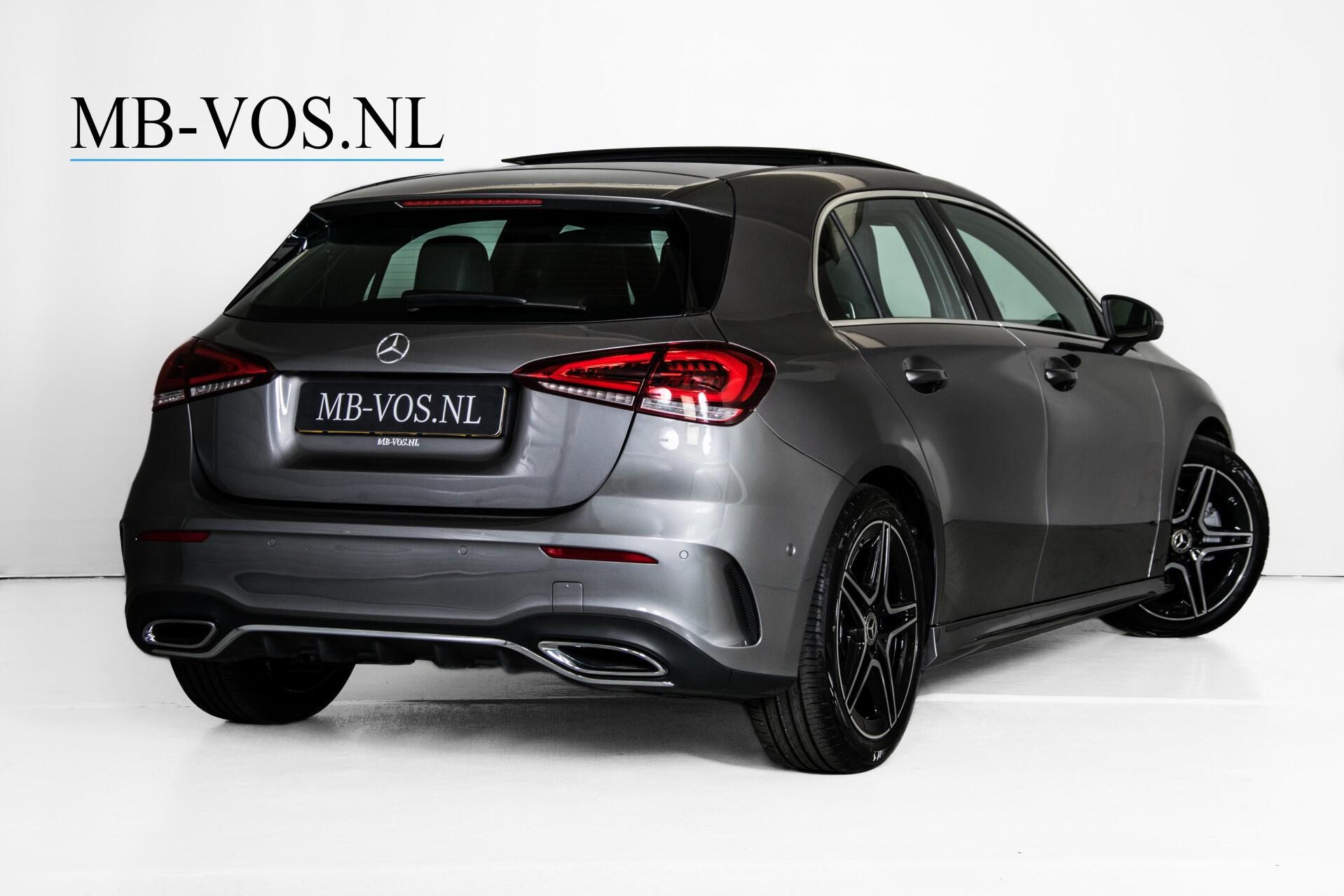 Mercedes-Benz A-Klasse 180 d AMG Panorama/MBUX/DAB/LED Aut7 Foto 2