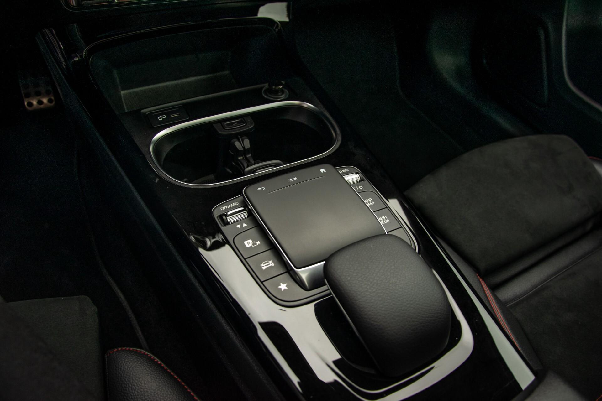 Mercedes-Benz A-Klasse 180 d AMG Panorama/MBUX/DAB/LED Aut7 Foto 20