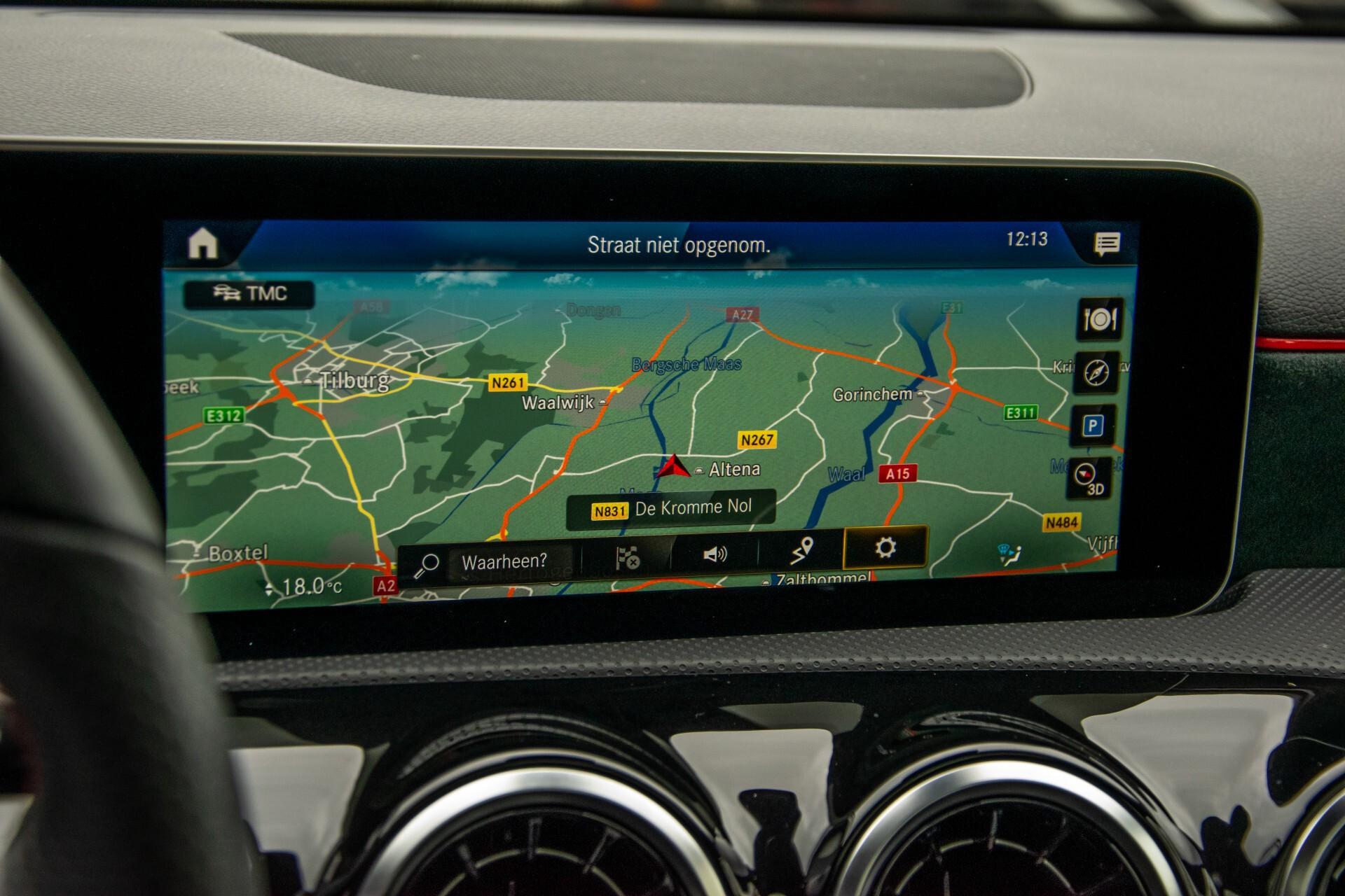 Mercedes-Benz A-Klasse 180 d AMG Panorama/MBUX/DAB/LED Aut7 Foto 21