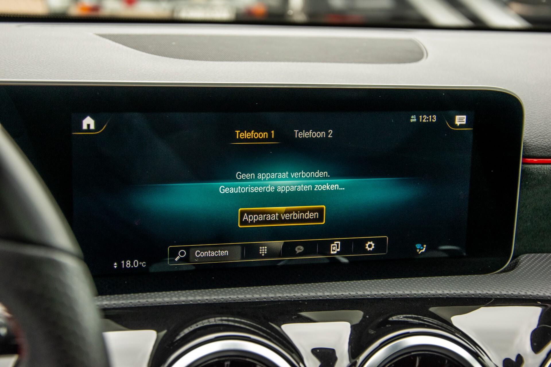 Mercedes-Benz A-Klasse 180 d AMG Panorama/MBUX/DAB/LED Aut7 Foto 23