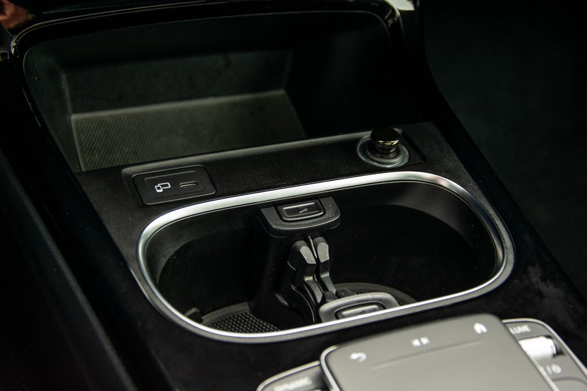 Mercedes-Benz A-Klasse 180 d AMG Panorama/MBUX/DAB/LED Aut7 Foto 24