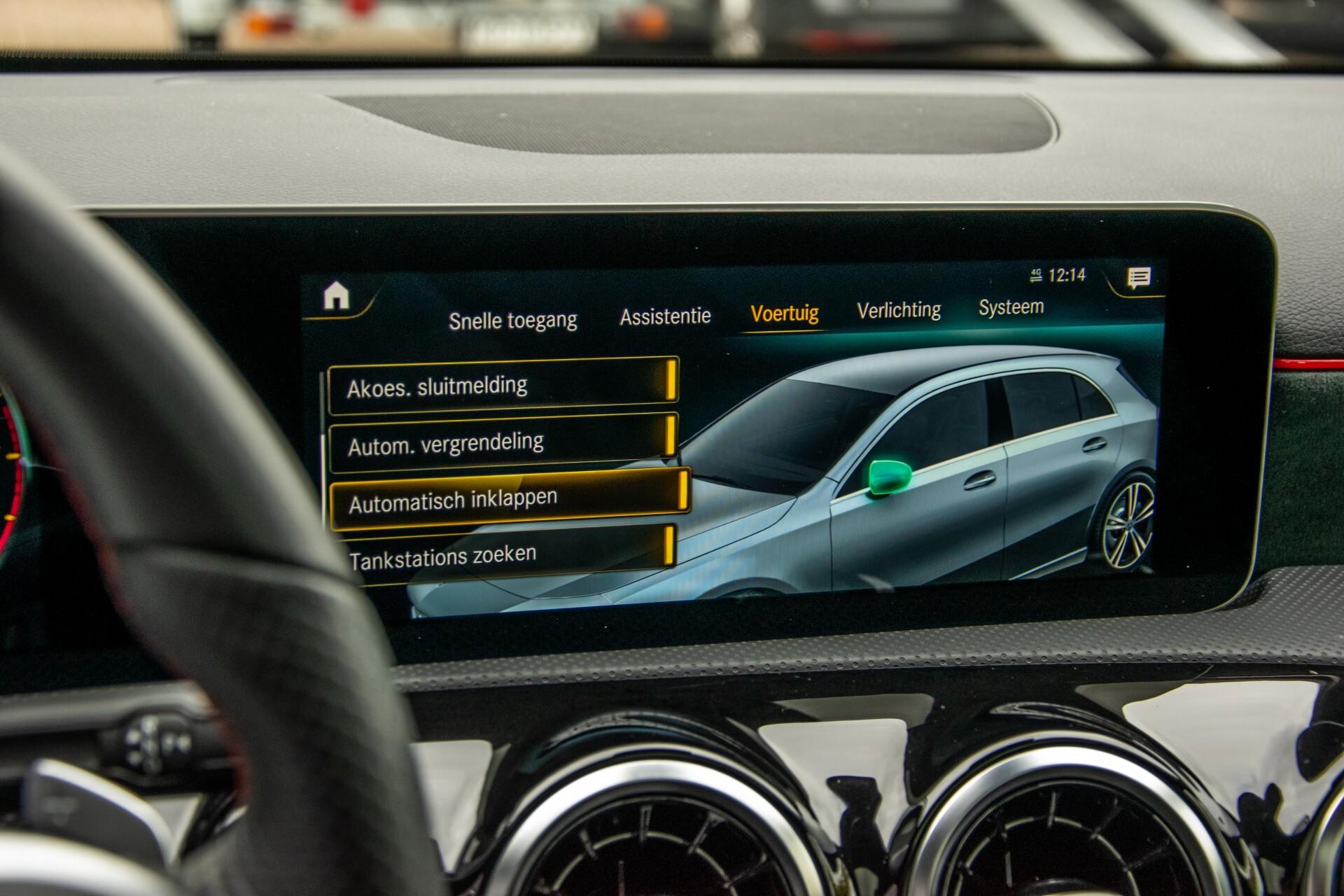 Mercedes-Benz A-Klasse 180 d AMG Panorama/MBUX/DAB/LED Aut7 Foto 27