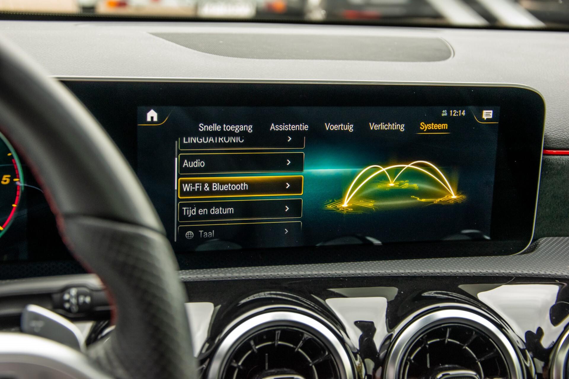 Mercedes-Benz A-Klasse 180 d AMG Panorama/MBUX/DAB/LED Aut7 Foto 29
