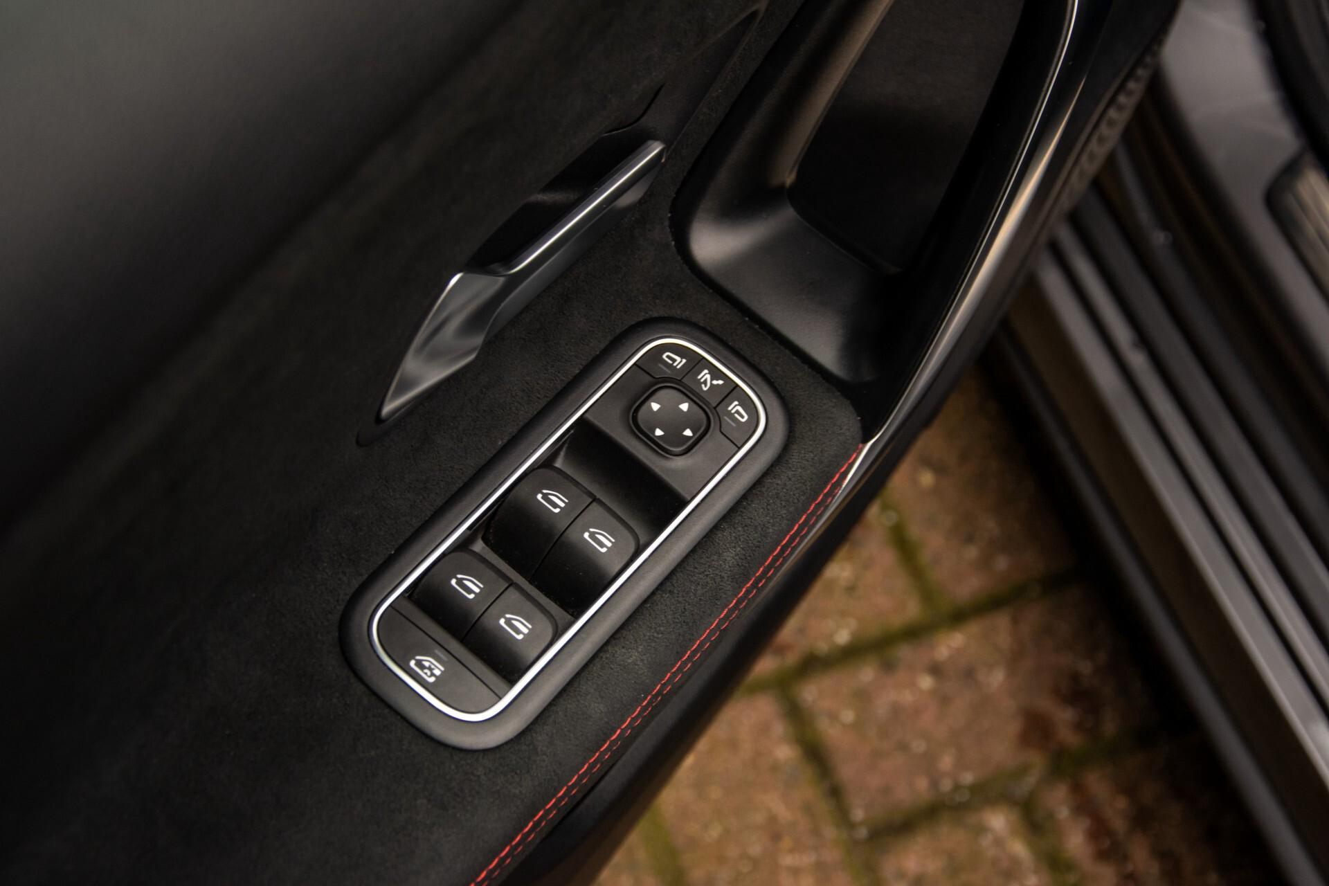 Mercedes-Benz A-Klasse 180 d AMG Panorama/MBUX/DAB/LED Aut7 Foto 30