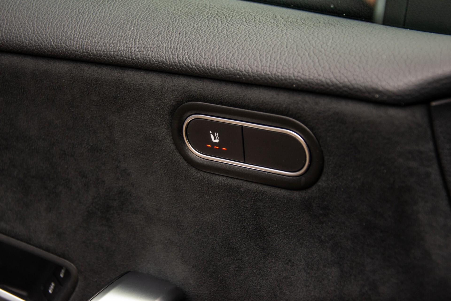 Mercedes-Benz A-Klasse 180 d AMG Panorama/MBUX/DAB/LED Aut7 Foto 31