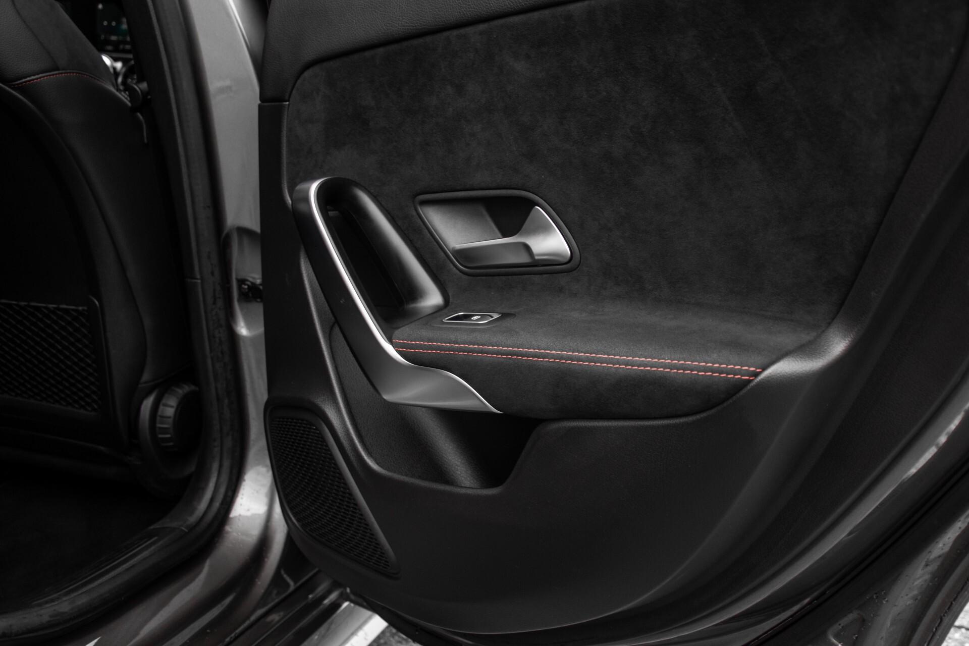 Mercedes-Benz A-Klasse 180 d AMG Panorama/MBUX/DAB/LED Aut7 Foto 38