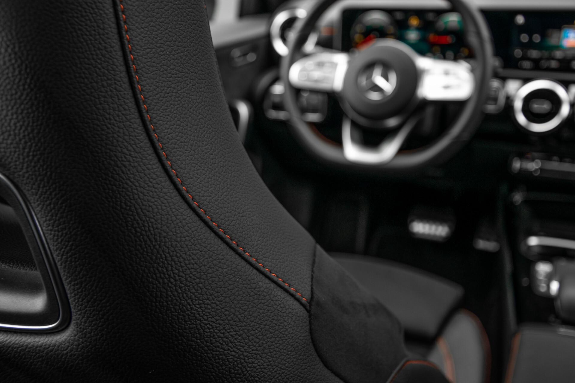 Mercedes-Benz A-Klasse 180 d AMG Panorama/MBUX/DAB/LED Aut7 Foto 45