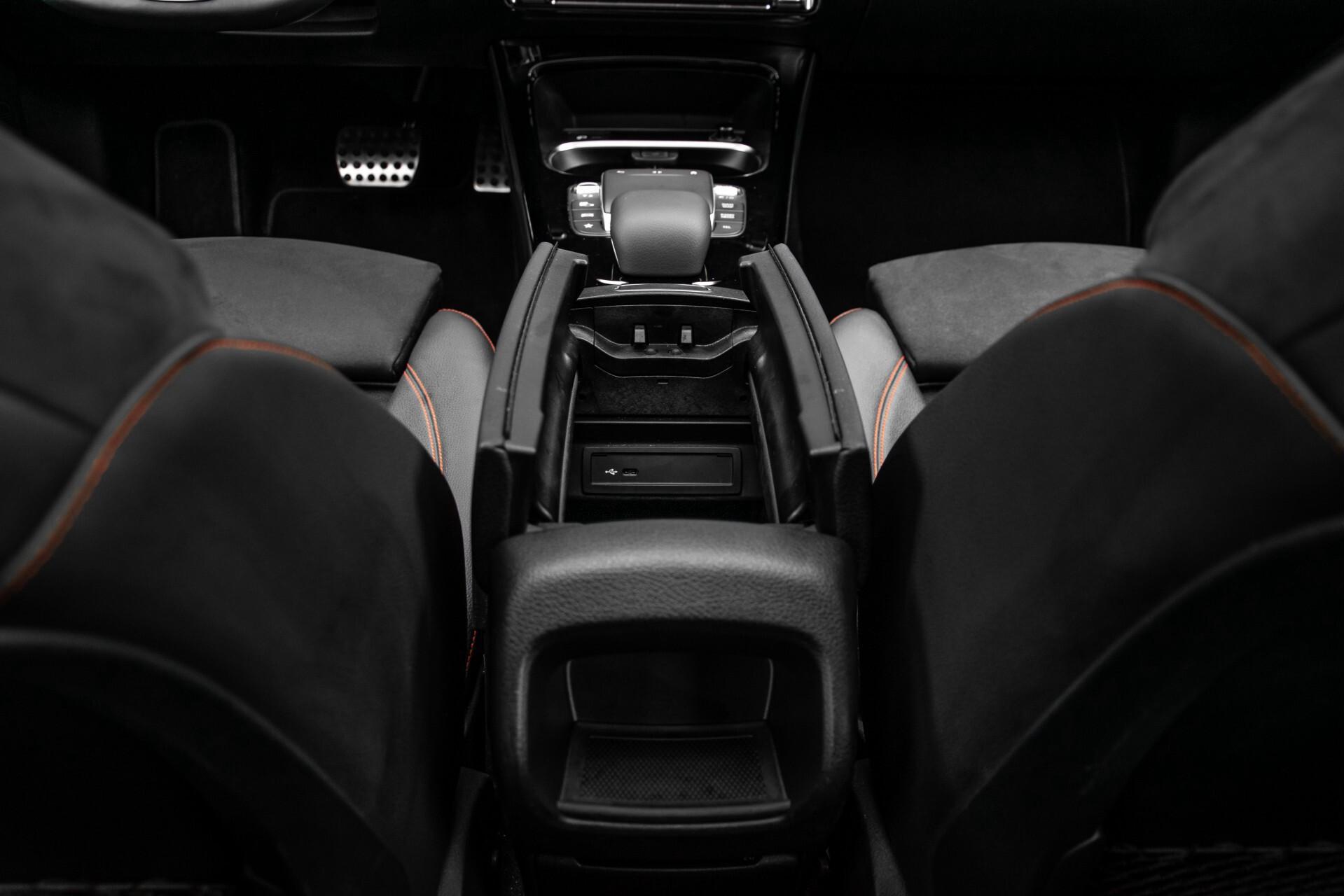 Mercedes-Benz A-Klasse 180 d AMG Panorama/MBUX/DAB/LED Aut7 Foto 47
