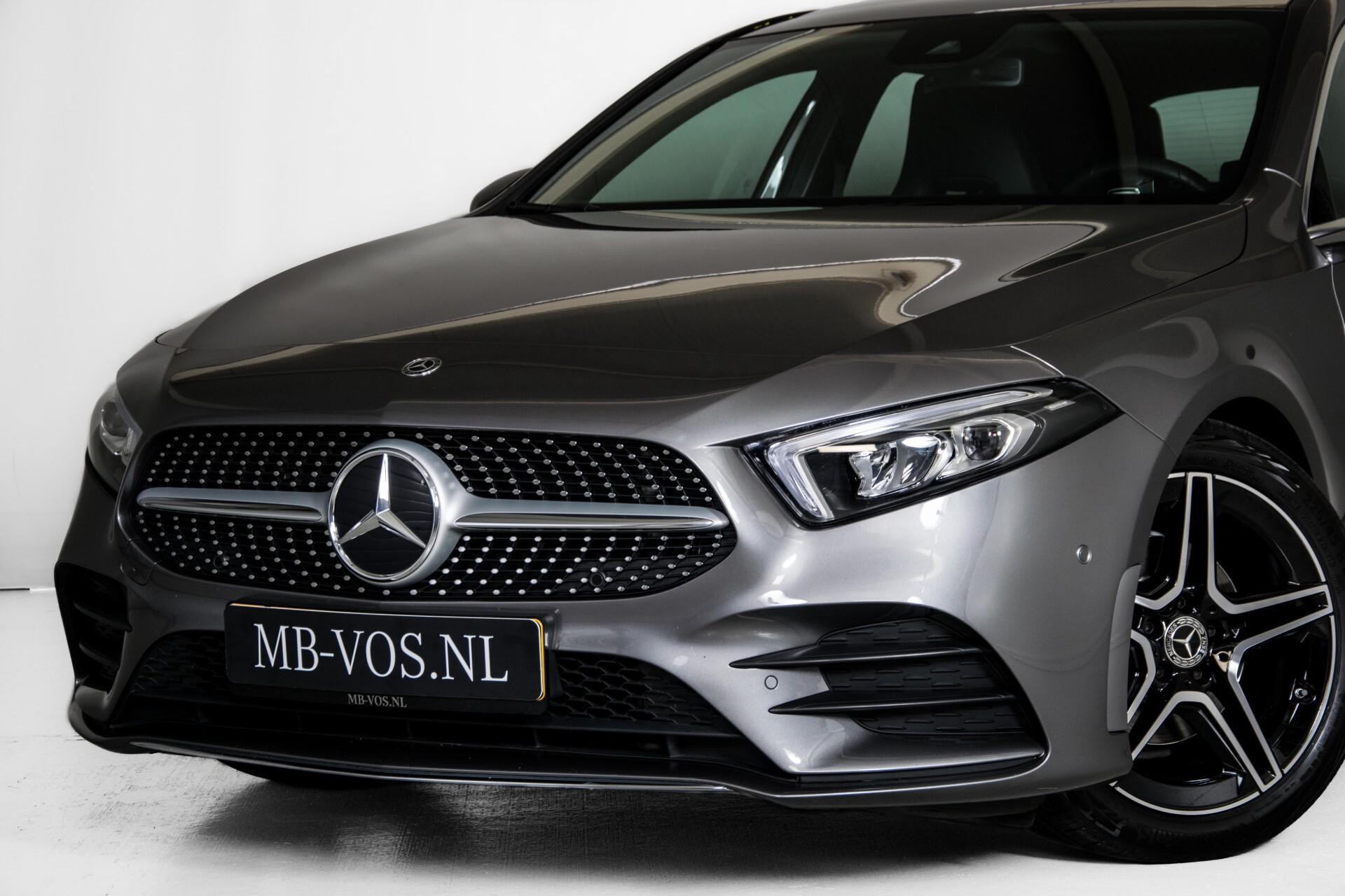 Mercedes-Benz A-Klasse 180 d AMG Panorama/MBUX/DAB/LED Aut7 Foto 51