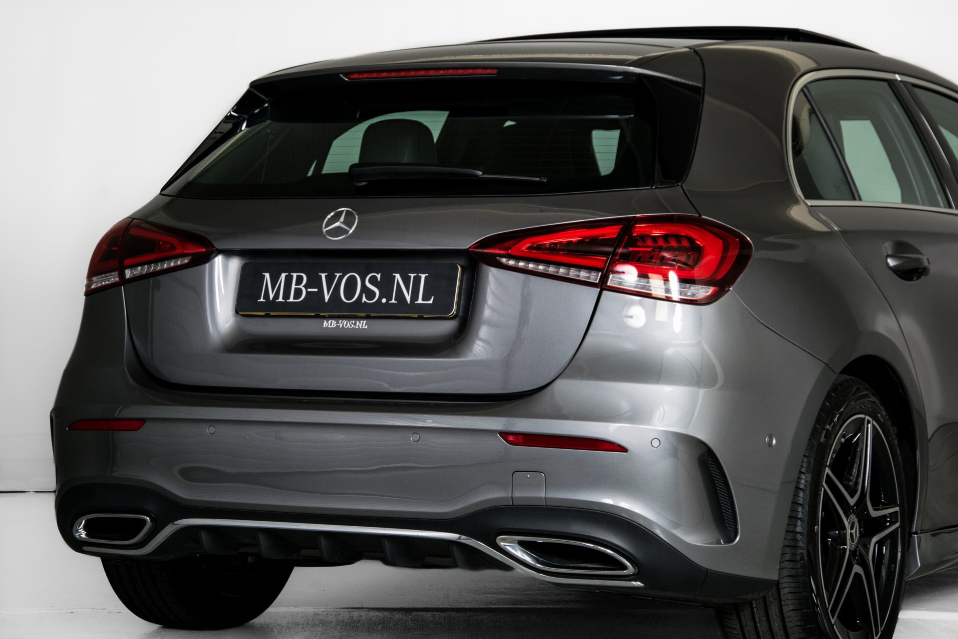 Mercedes-Benz A-Klasse 180 d AMG Panorama/MBUX/DAB/LED Aut7 Foto 52