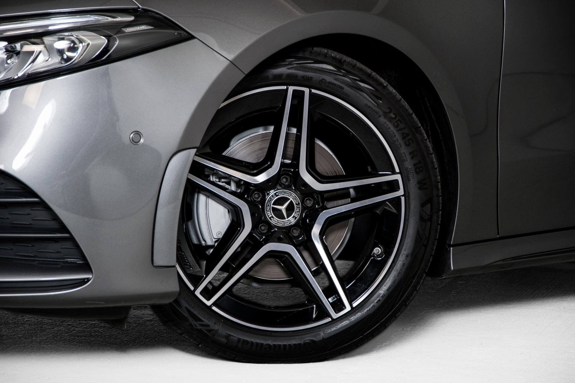 Mercedes-Benz A-Klasse 180 d AMG Panorama/MBUX/DAB/LED Aut7 Foto 53