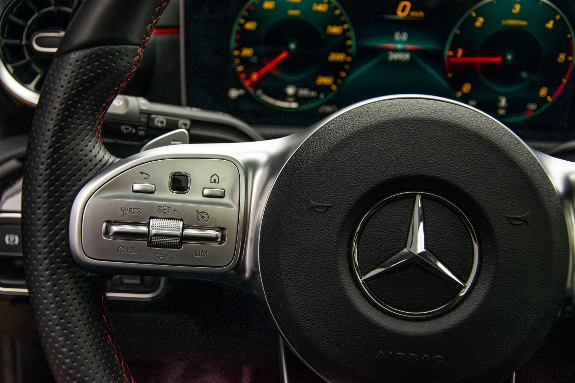 Mercedes-Benz A-Klasse 180 d AMG Panorama/MBUX/DAB/LED Aut7 Foto 9