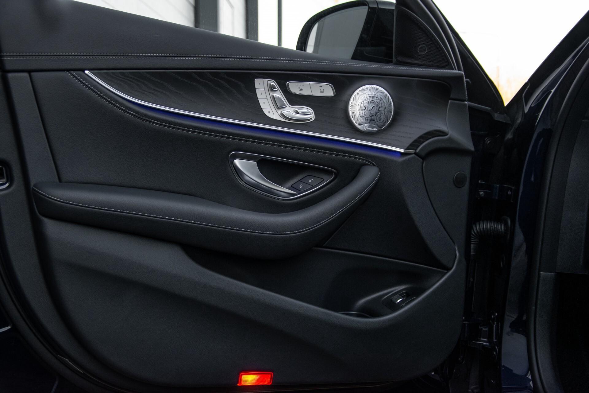 Mercedes-Benz E-Klasse Estate 450 4-M AMG Night Standkachel/Rij-assist/Keyless/Trhk/Burmester/Mem/360/Widescreen Aut9 Foto 10