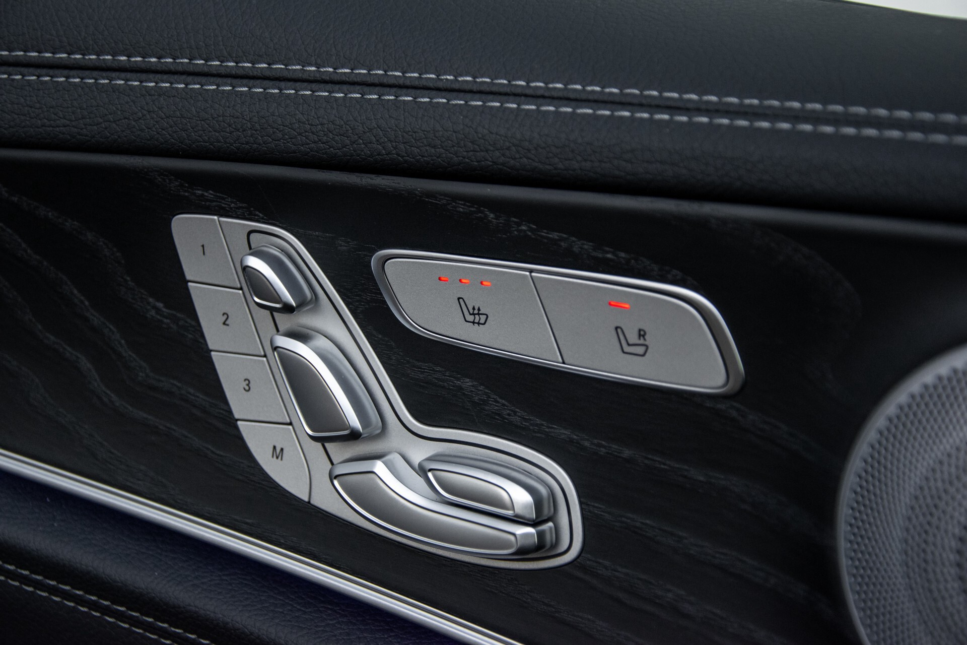Mercedes-Benz E-Klasse Estate 450 4-M AMG Night Standkachel/Rij-assist/Keyless/Trhk/Burmester/Mem/360/Widescreen Aut9 Foto 12