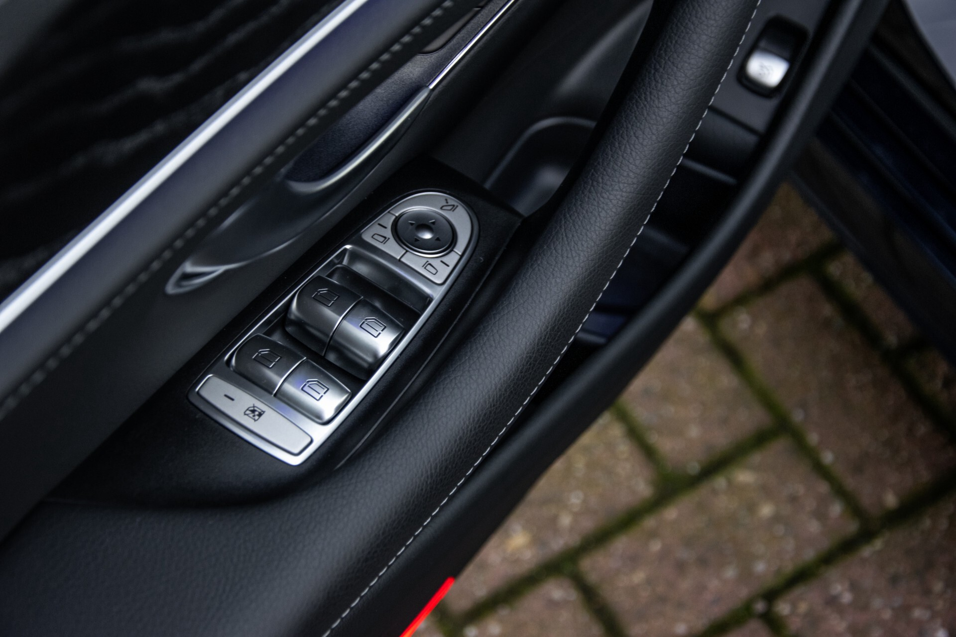 Mercedes-Benz E-Klasse Estate 450 4-M AMG Night Standkachel/Rij-assist/Keyless/Trhk/Burmester/Mem/360/Widescreen Aut9 Foto 13
