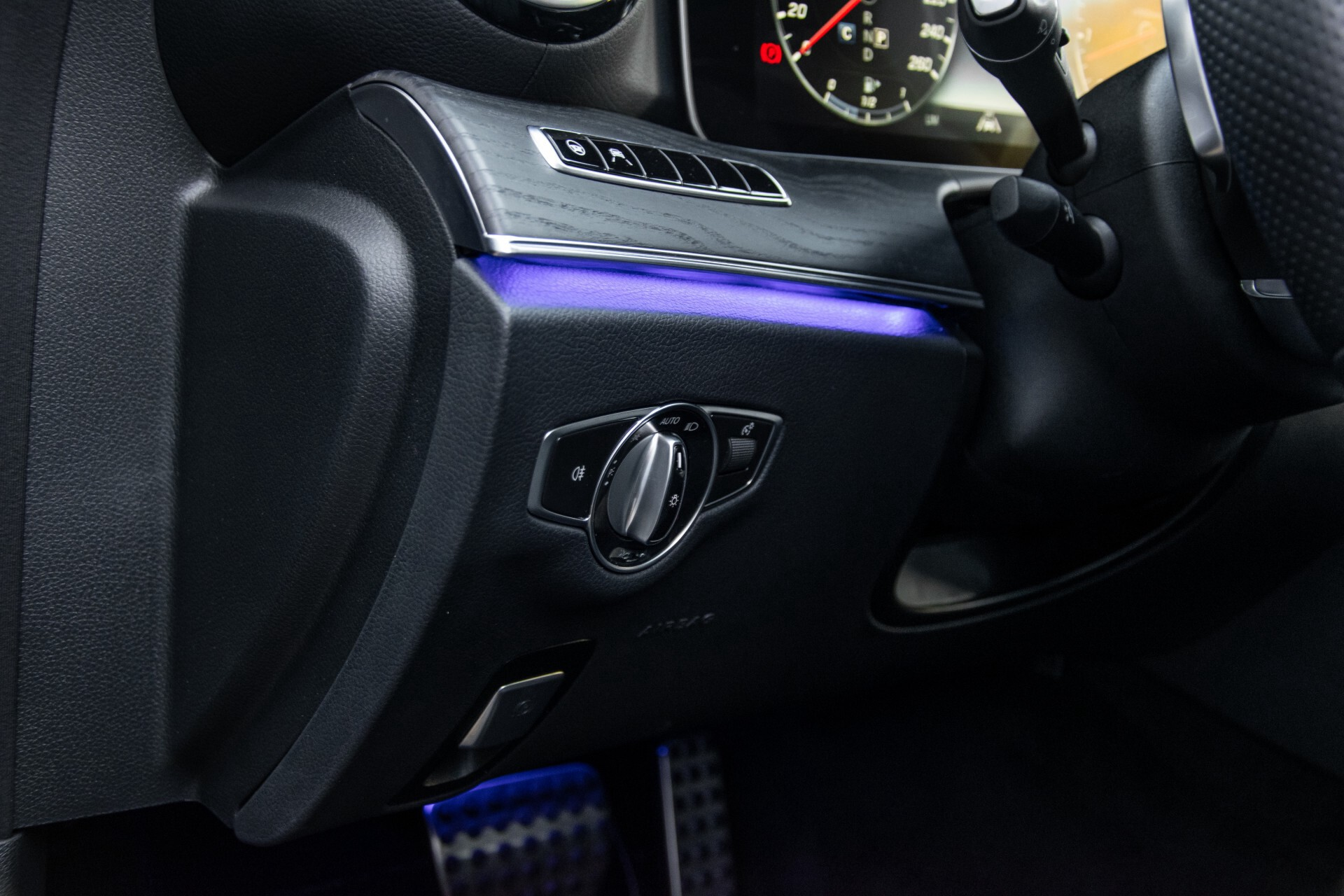 Mercedes-Benz E-Klasse Estate 450 4-M AMG Night Standkachel/Rij-assist/Keyless/Trhk/Burmester/Mem/360/Widescreen Aut9 Foto 15