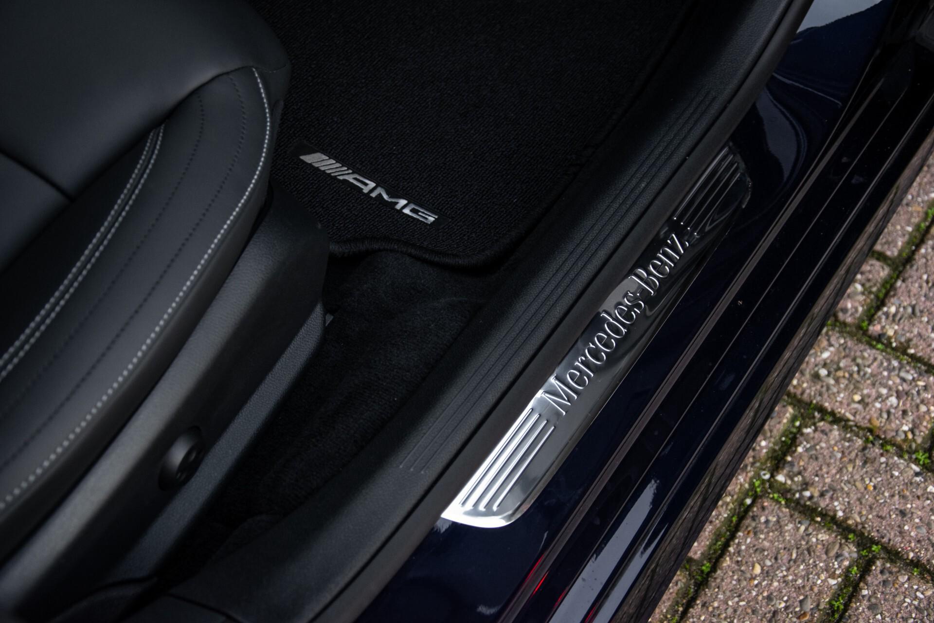 Mercedes-Benz E-Klasse Estate 450 4-M AMG Night Standkachel/Rij-assist/Keyless/Trhk/Burmester/Mem/360/Widescreen Aut9 Foto 16