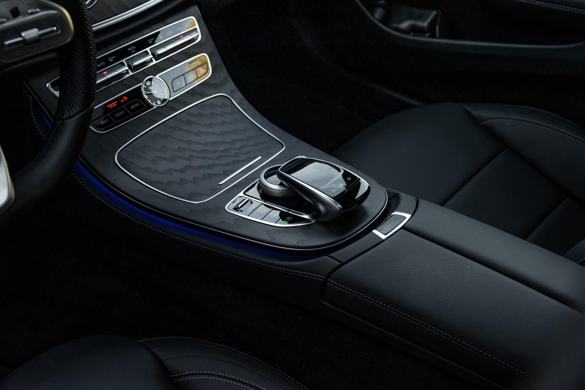 Mercedes-Benz E-Klasse Estate 450 4-M AMG Night Standkachel/Rij-assist/Keyless/Trhk/Burmester/Mem/360/Widescreen Aut9 Foto 21