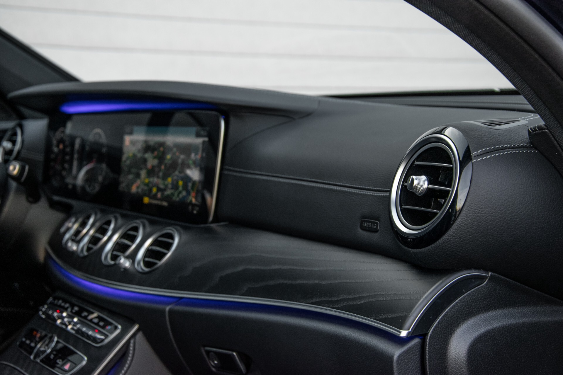 Mercedes-Benz E-Klasse Estate 450 4-M AMG Night Standkachel/Rij-assist/Keyless/Trhk/Burmester/Mem/360/Widescreen Aut9 Foto 23