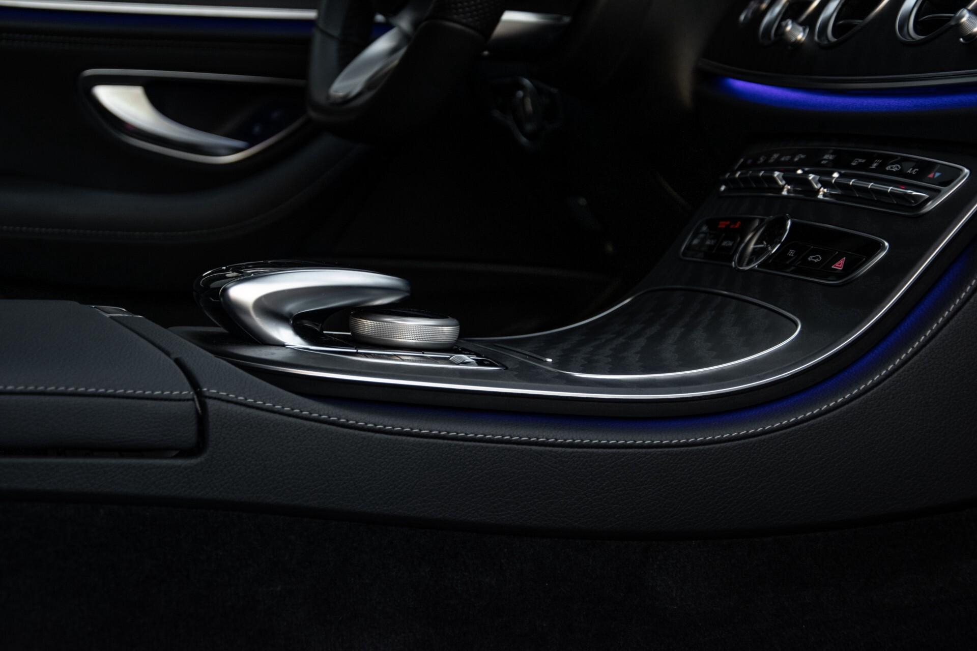 Mercedes-Benz E-Klasse Estate 450 4-M AMG Night Standkachel/Rij-assist/Keyless/Trhk/Burmester/Mem/360/Widescreen Aut9 Foto 25