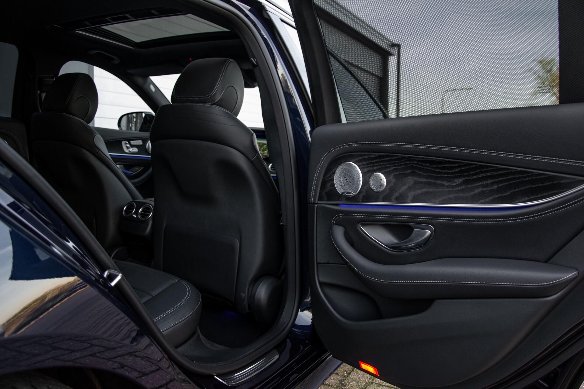 Mercedes-Benz E-Klasse Estate 450 4-M AMG Night Standkachel/Rij-assist/Keyless/Trhk/Burmester/Mem/360/Widescreen Aut9 Foto 29