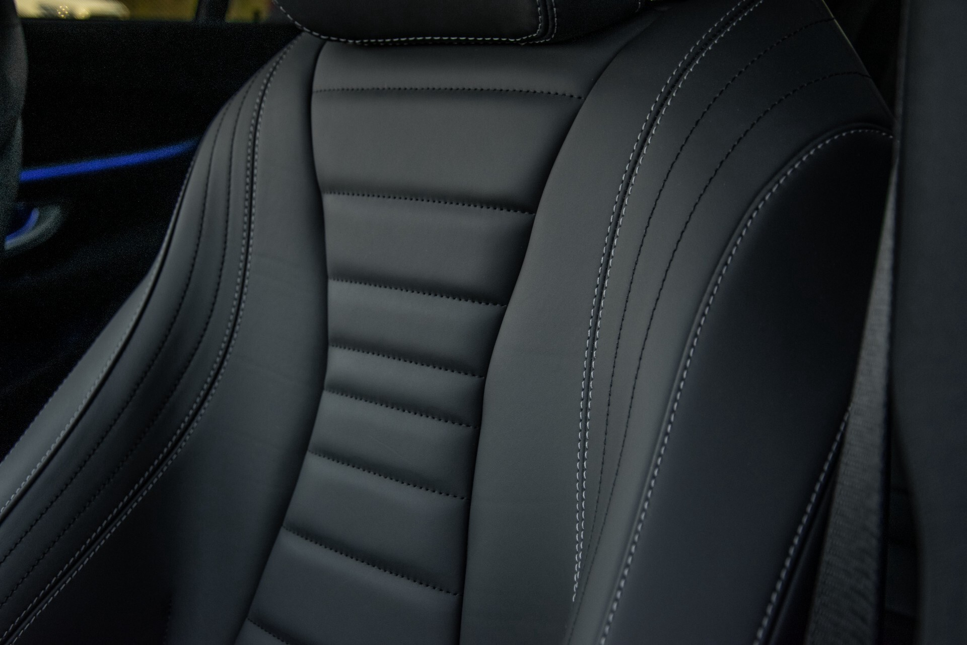 Mercedes-Benz E-Klasse Estate 450 4-M AMG Night Standkachel/Rij-assist/Keyless/Trhk/Burmester/Mem/360/Widescreen Aut9 Foto 33