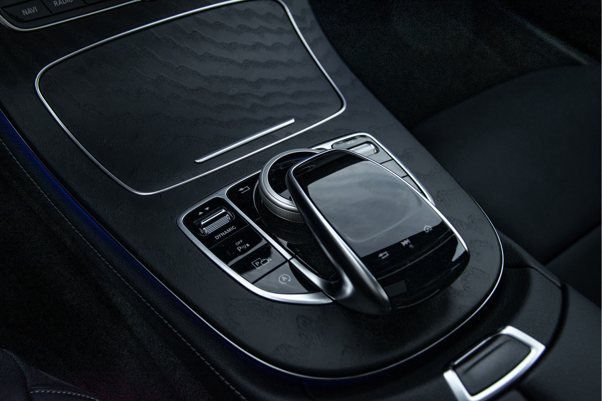 Mercedes-Benz E-Klasse Estate 450 4-M AMG Night Standkachel/Rij-assist/Keyless/Trhk/Burmester/Mem/360/Widescreen Aut9 Foto 38