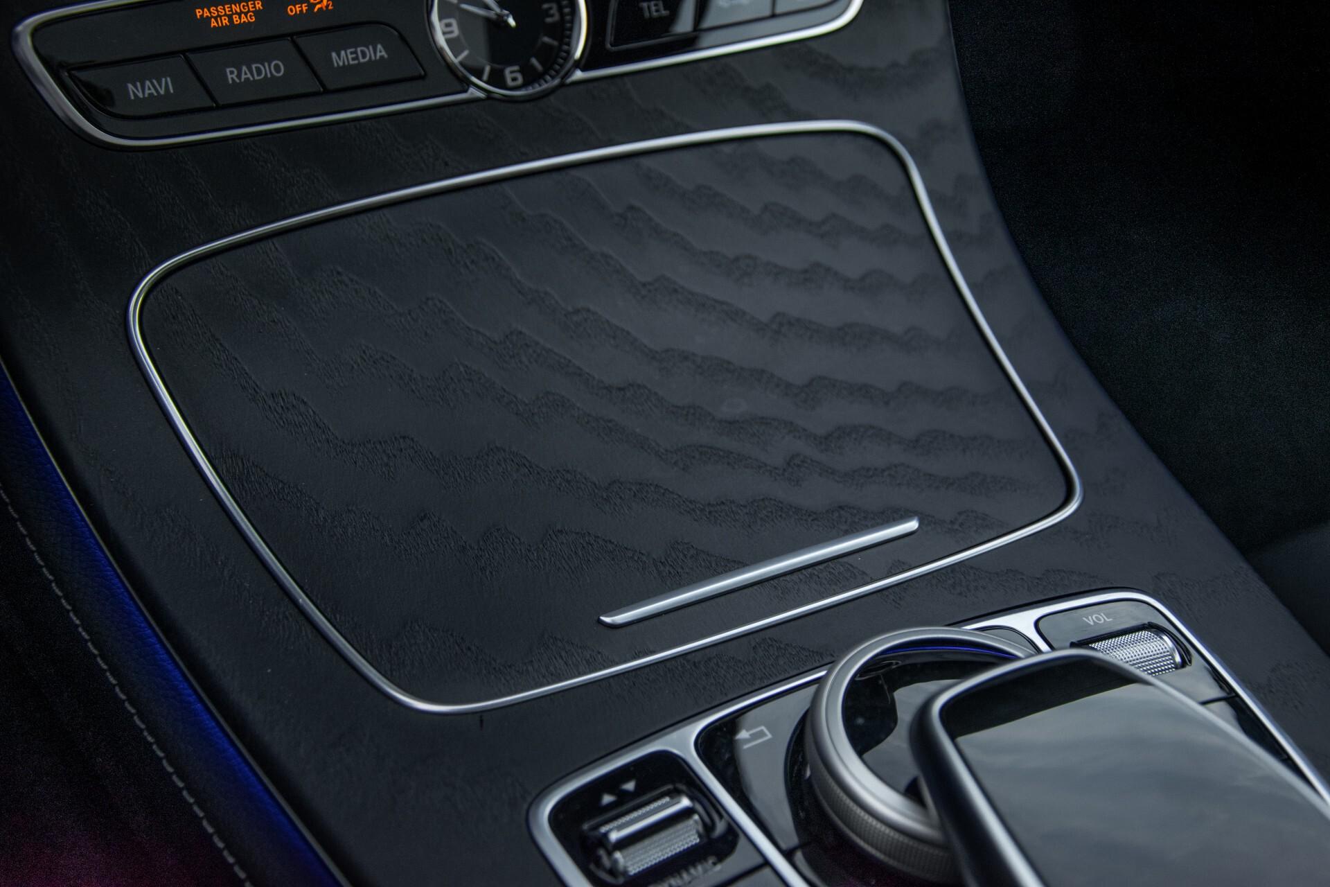 Mercedes-Benz E-Klasse Estate 450 4-M AMG Night Standkachel/Rij-assist/Keyless/Trhk/Burmester/Mem/360/Widescreen Aut9 Foto 40