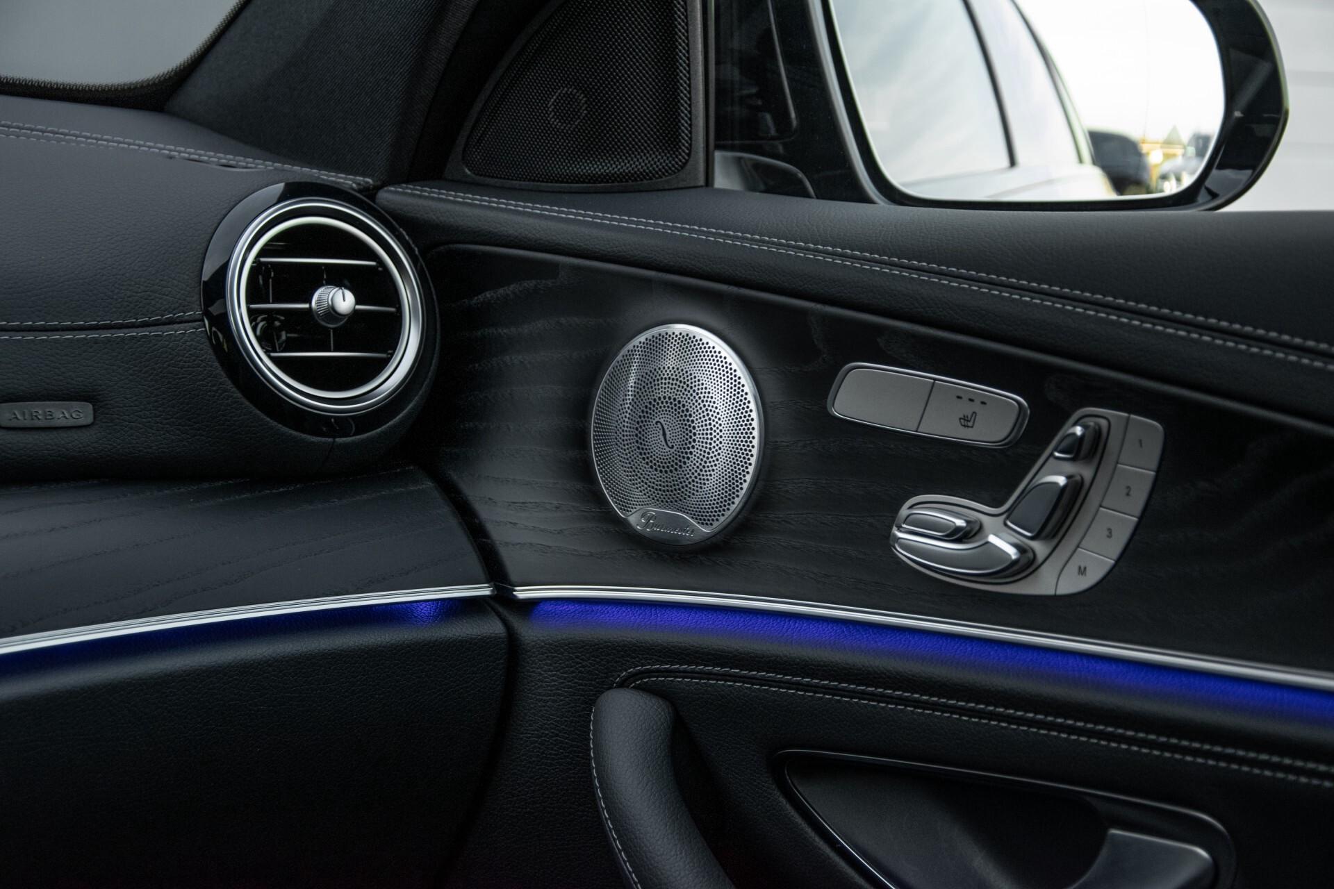 Mercedes-Benz E-Klasse Estate 450 4-M AMG Night Standkachel/Rij-assist/Keyless/Trhk/Burmester/Mem/360/Widescreen Aut9 Foto 45