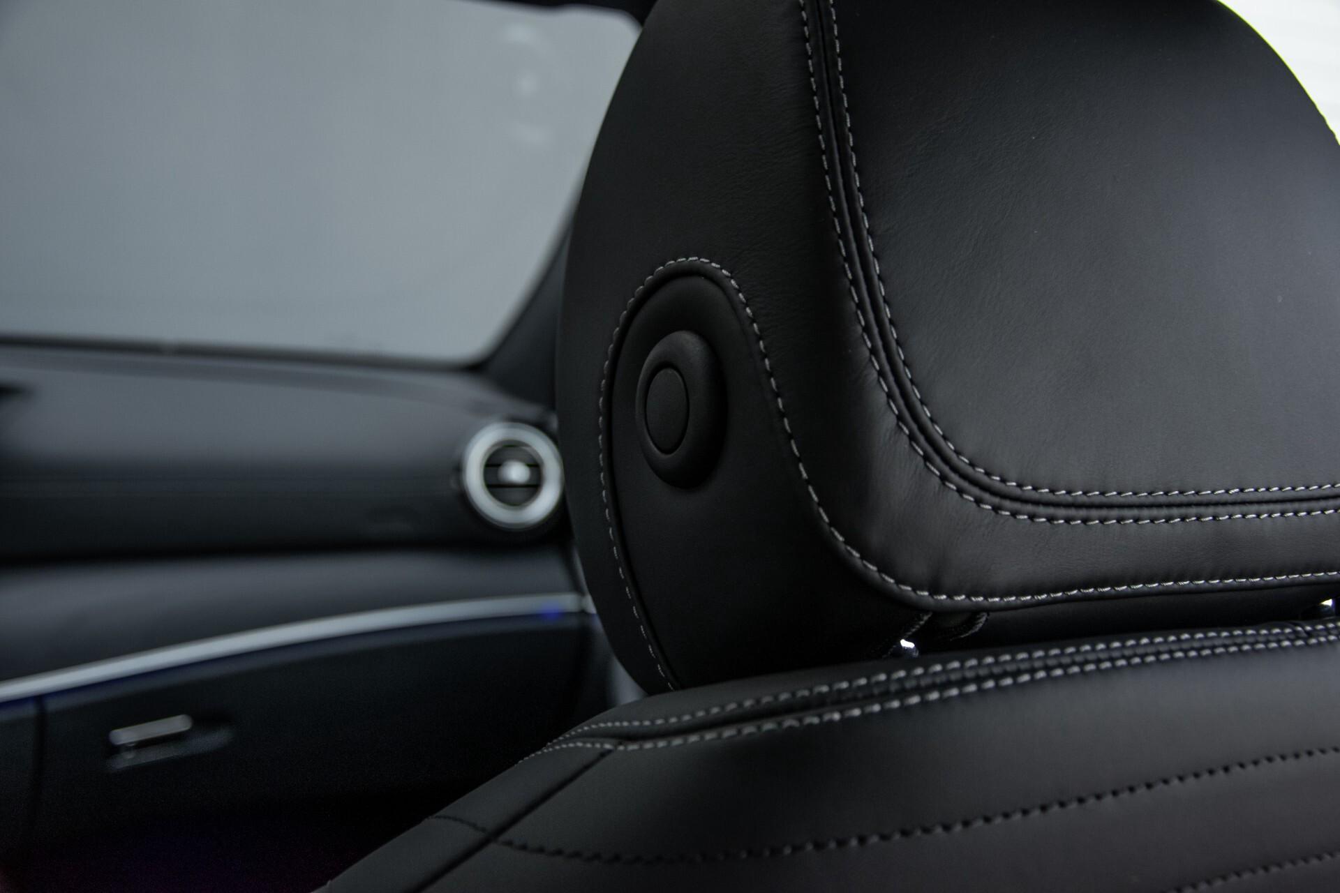 Mercedes-Benz E-Klasse Estate 450 4-M AMG Night Standkachel/Rij-assist/Keyless/Trhk/Burmester/Mem/360/Widescreen Aut9 Foto 47