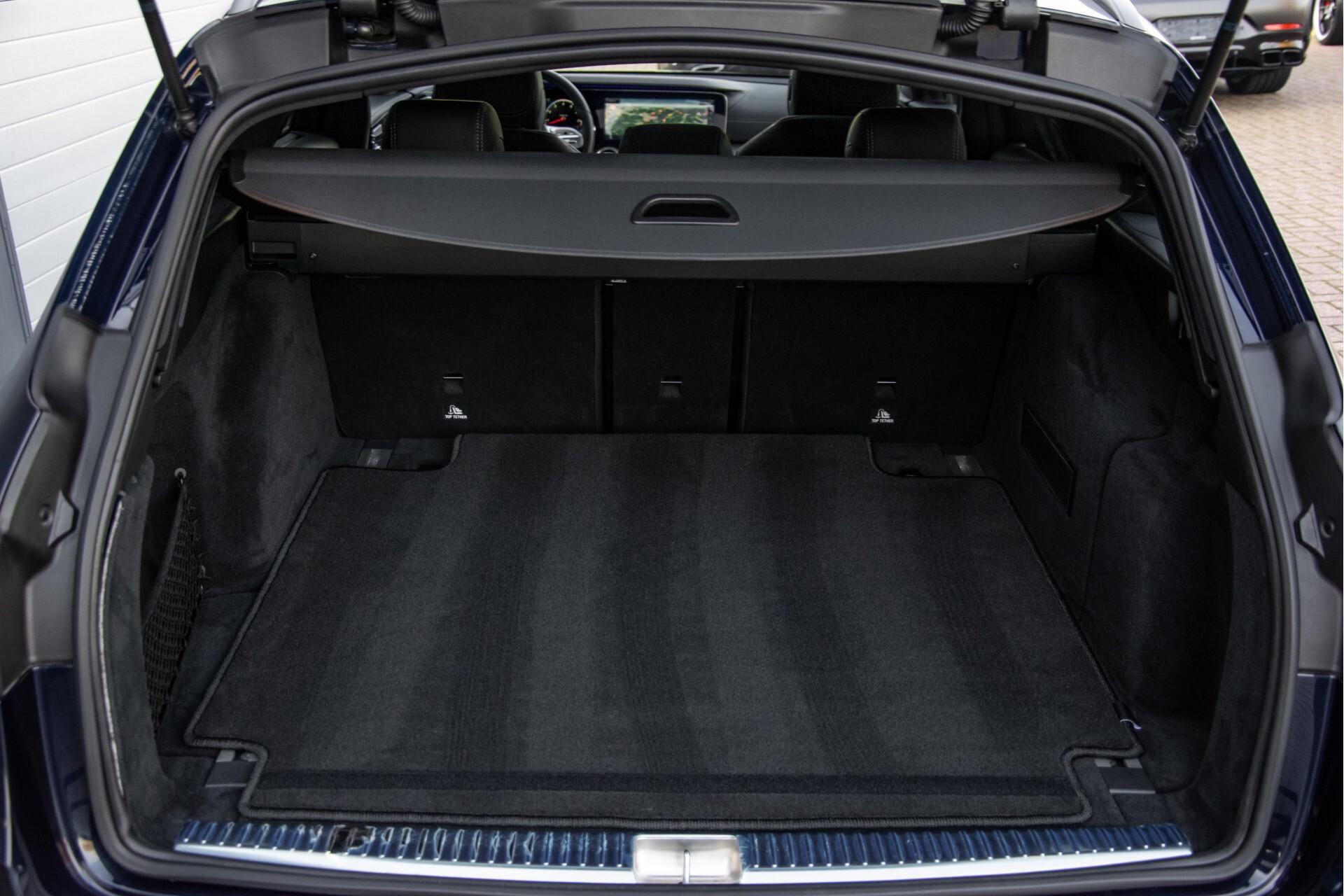 Mercedes-Benz E-Klasse Estate 450 4-M AMG Night Standkachel/Rij-assist/Keyless/Trhk/Burmester/Mem/360/Widescreen Aut9 Foto 51