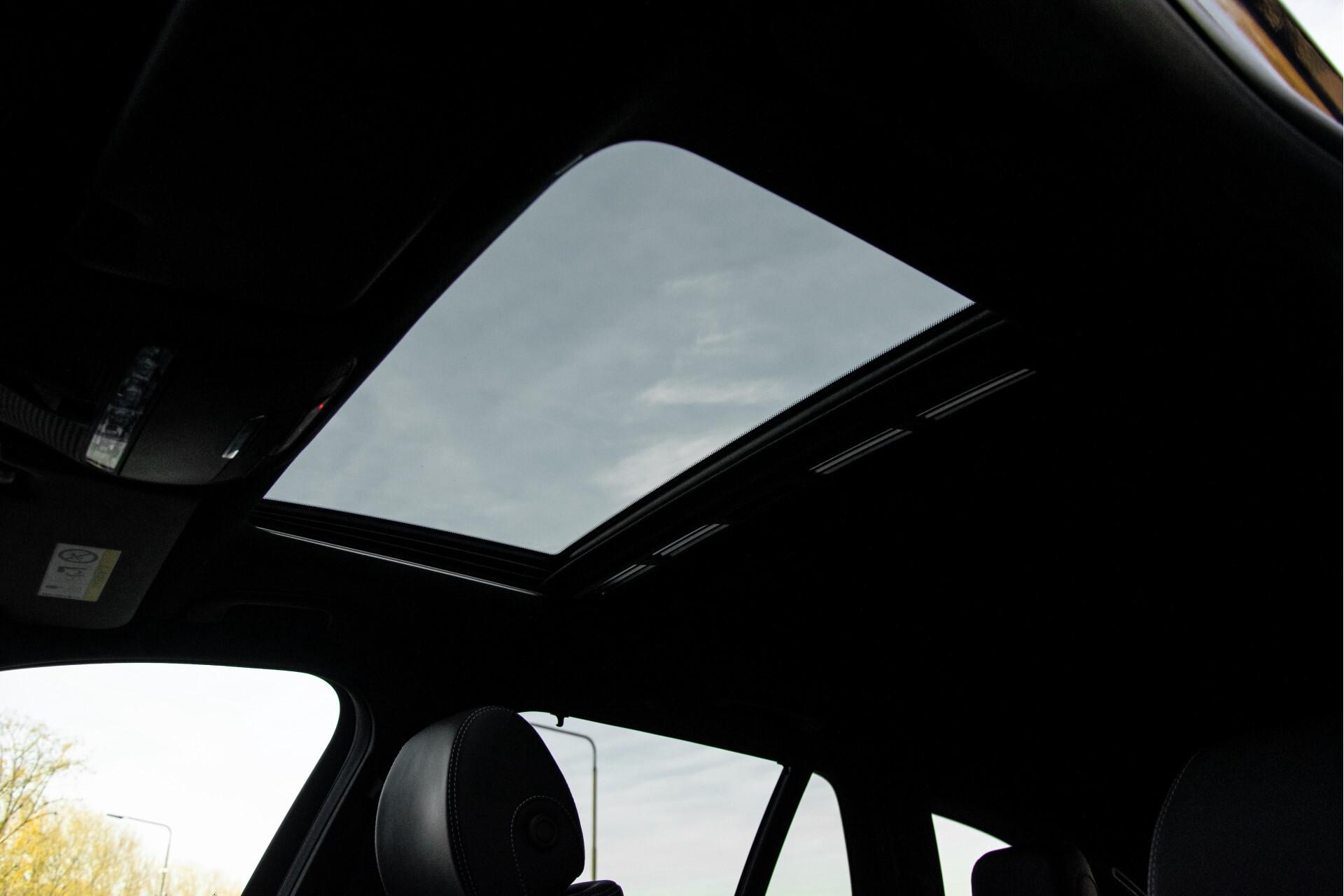 Mercedes-Benz E-Klasse Estate 450 4-M AMG Night Standkachel/Rij-assist/Keyless/Trhk/Burmester/Mem/360/Widescreen Aut9 Foto 52