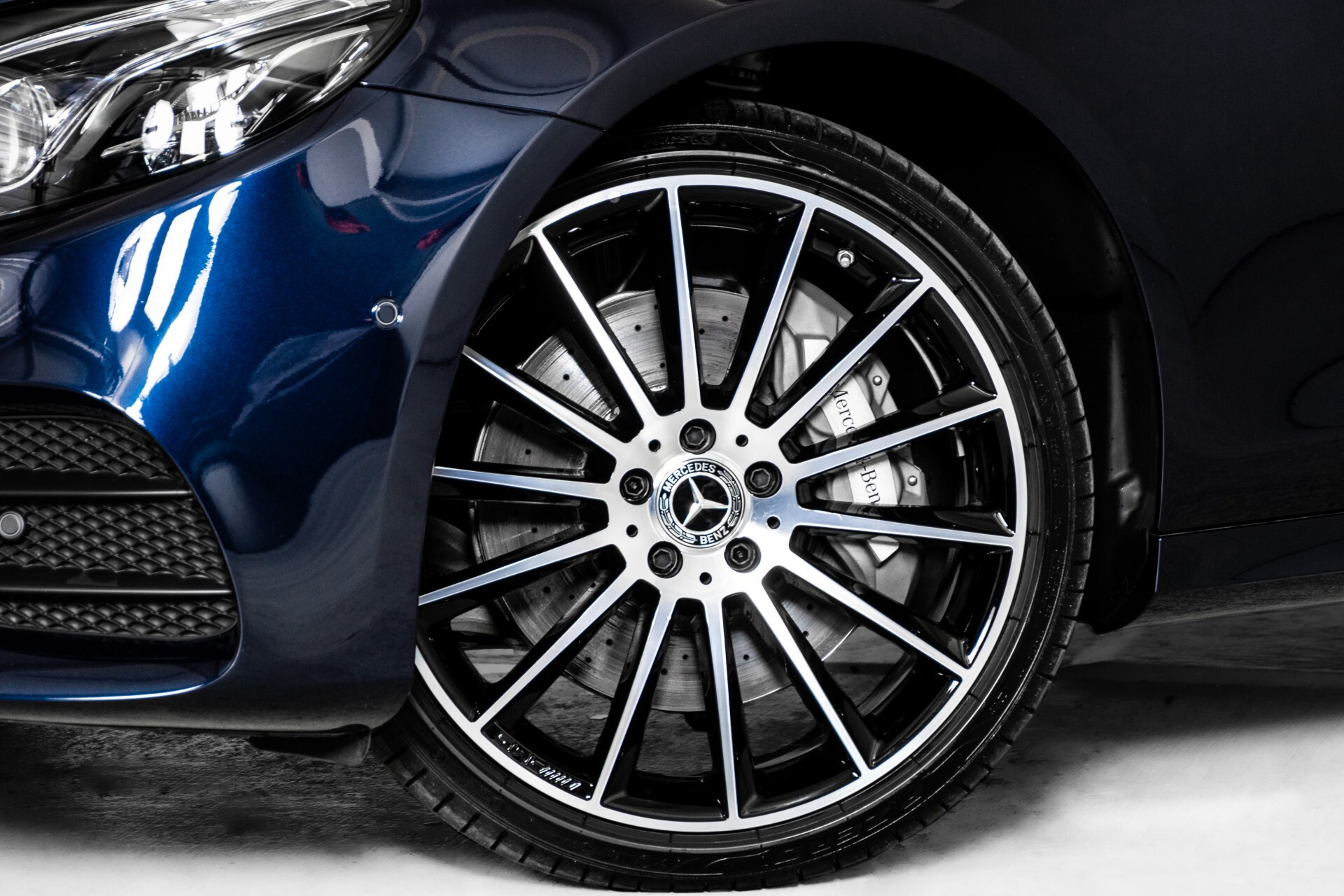 Mercedes-Benz E-Klasse Estate 450 4-M AMG Night Standkachel/Rij-assist/Keyless/Trhk/Burmester/Mem/360/Widescreen Aut9 Foto 55