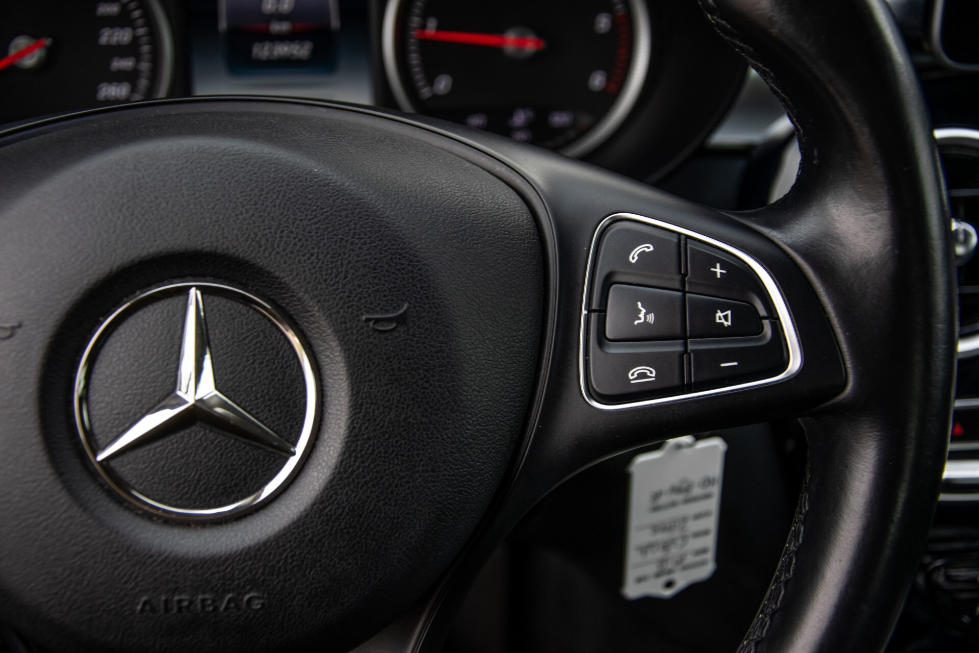 Mercedes-Benz C-Klasse 180 Bluetec Lease Edition Intelligent Light System/Cruise Control/Navi Foto 12