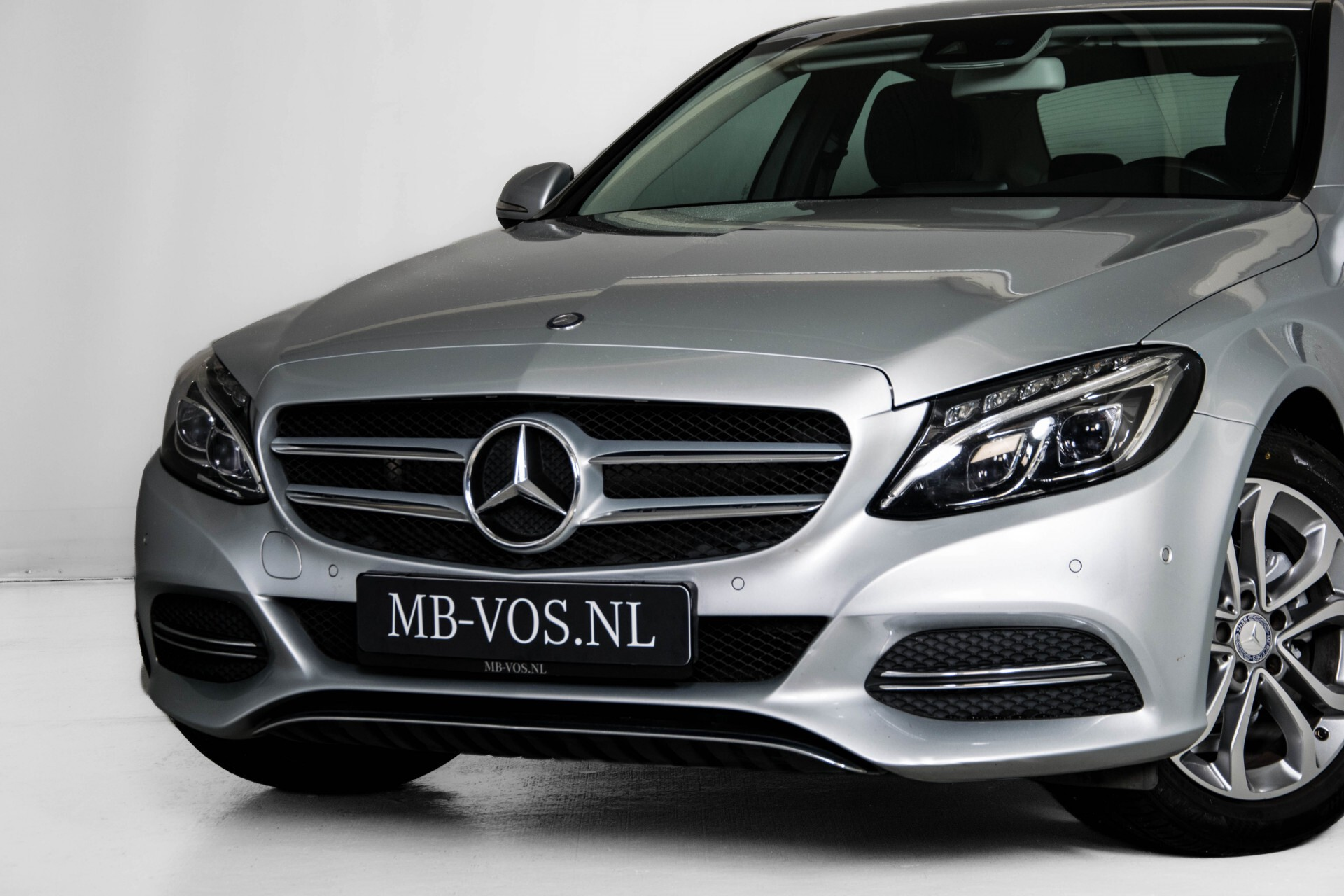 Mercedes-Benz C-Klasse 180 Bluetec Lease Edition Intelligent Light System/Cruise Control/Navi Foto 41