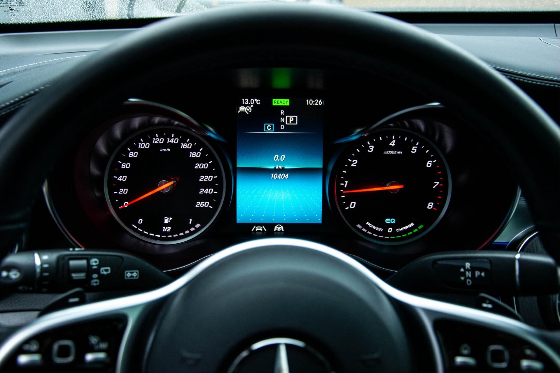 Mercedes-Benz GLC 200 4-M AMG Night/Panorama/Distronic Pro/Burmester/360camera/Exclusive Aut9 Foto 12