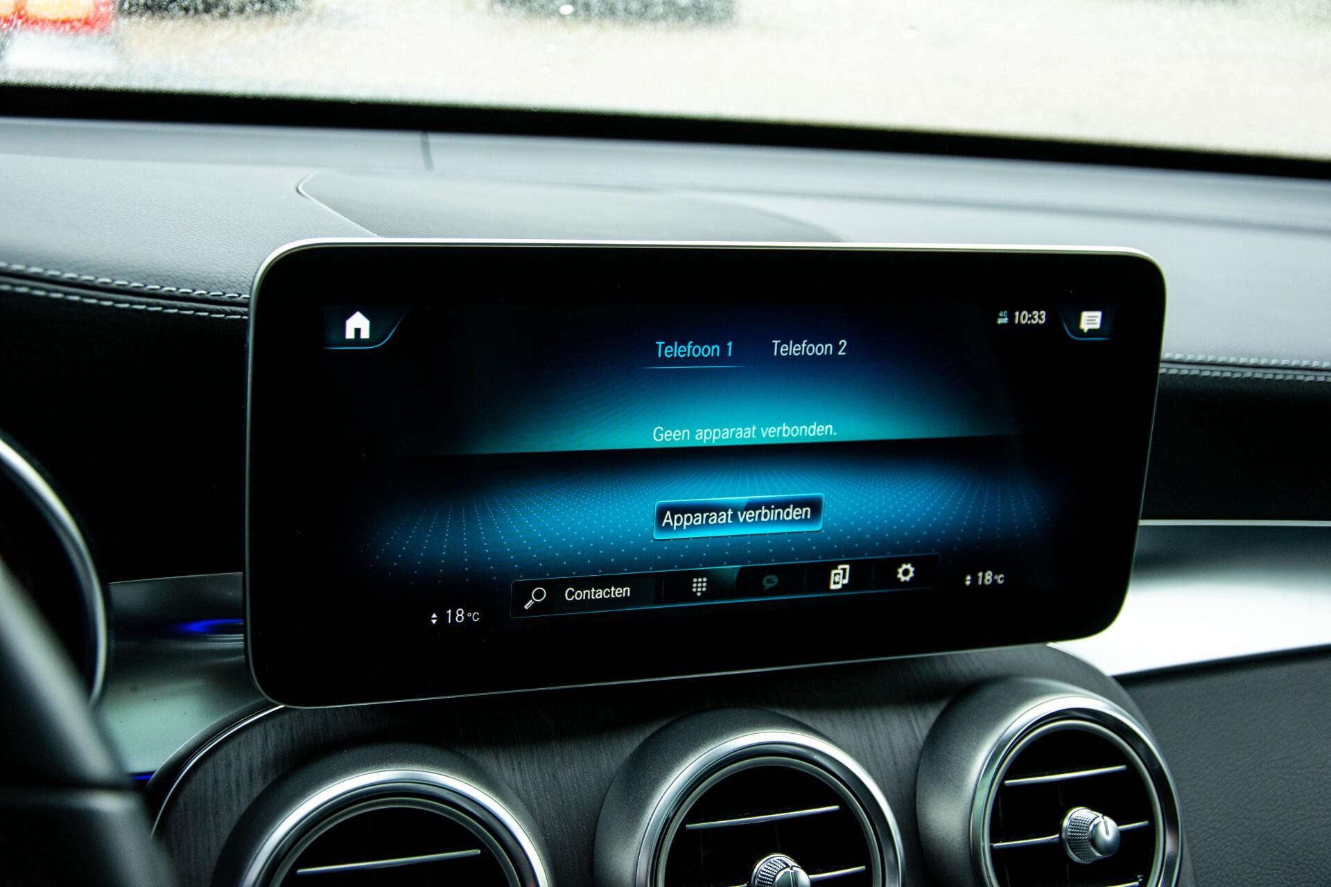 Mercedes-Benz GLC 200 4-M AMG Night/Panorama/Distronic Pro/Burmester/360camera/Exclusive Aut9 Foto 19