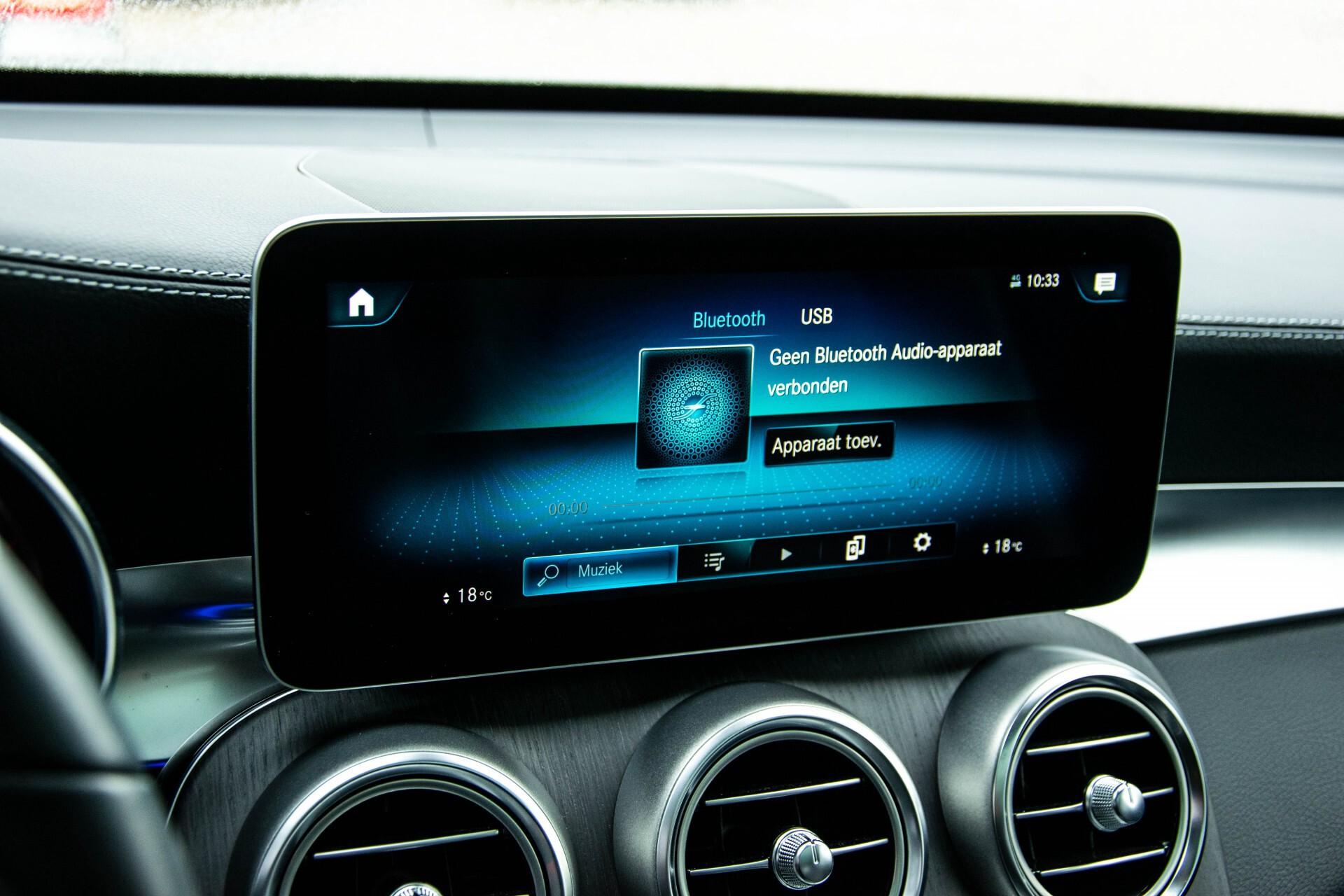 Mercedes-Benz GLC 200 4-M AMG Night/Panorama/Distronic Pro/Burmester/360camera/Exclusive Aut9 Foto 23