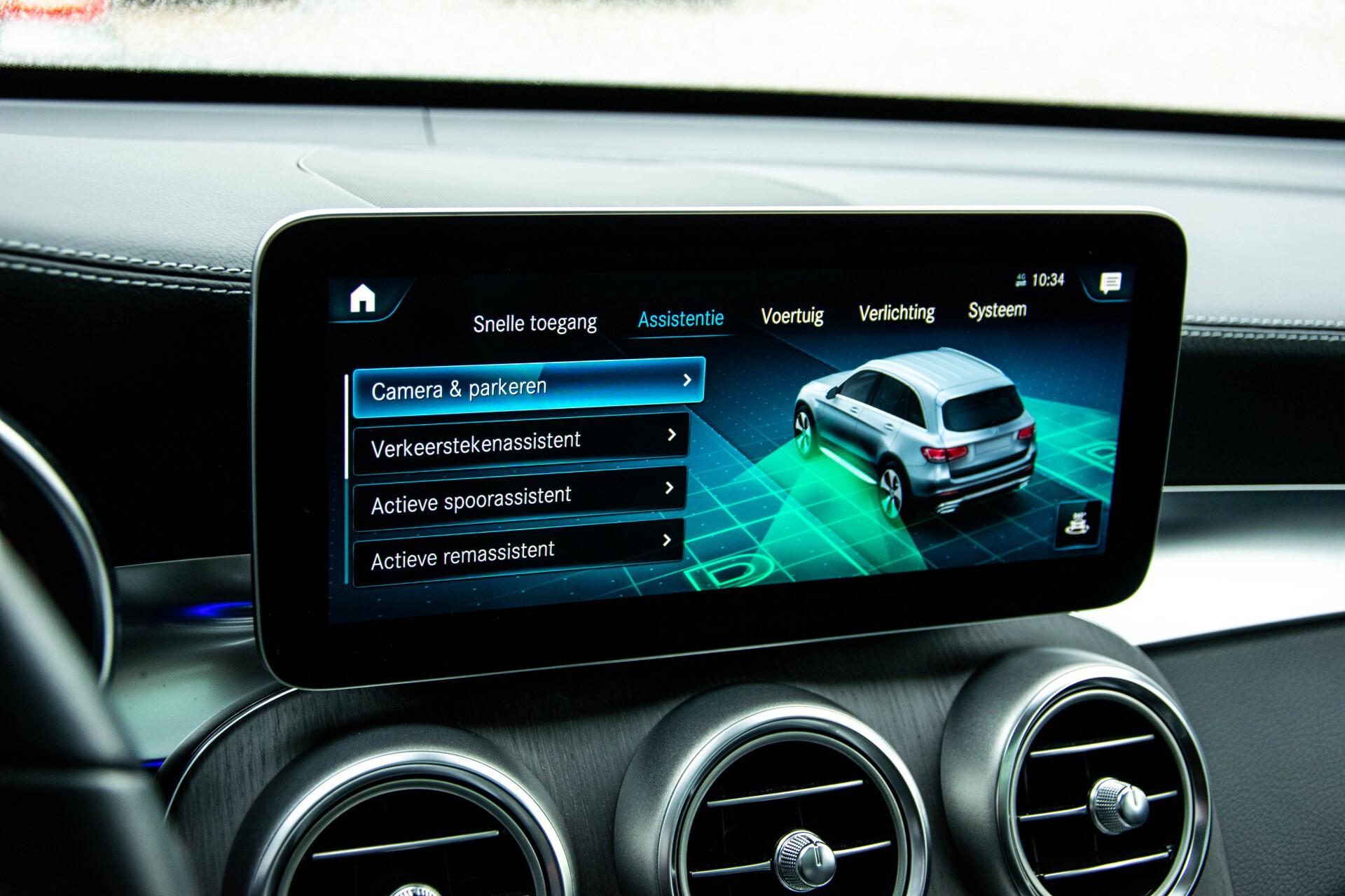 Mercedes-Benz GLC 200 4-M AMG Night/Panorama/Distronic Pro/Burmester/360camera/Exclusive Aut9 Foto 25