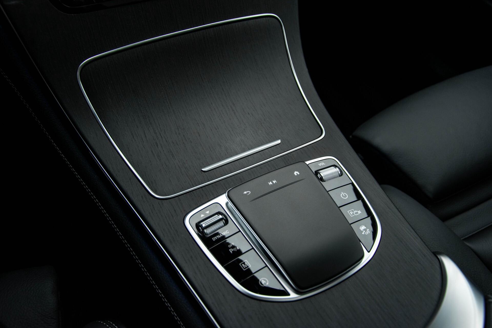 Mercedes-Benz GLC 200 4-M AMG Night/Panorama/Distronic Pro/Burmester/360camera/Exclusive Aut9 Foto 26